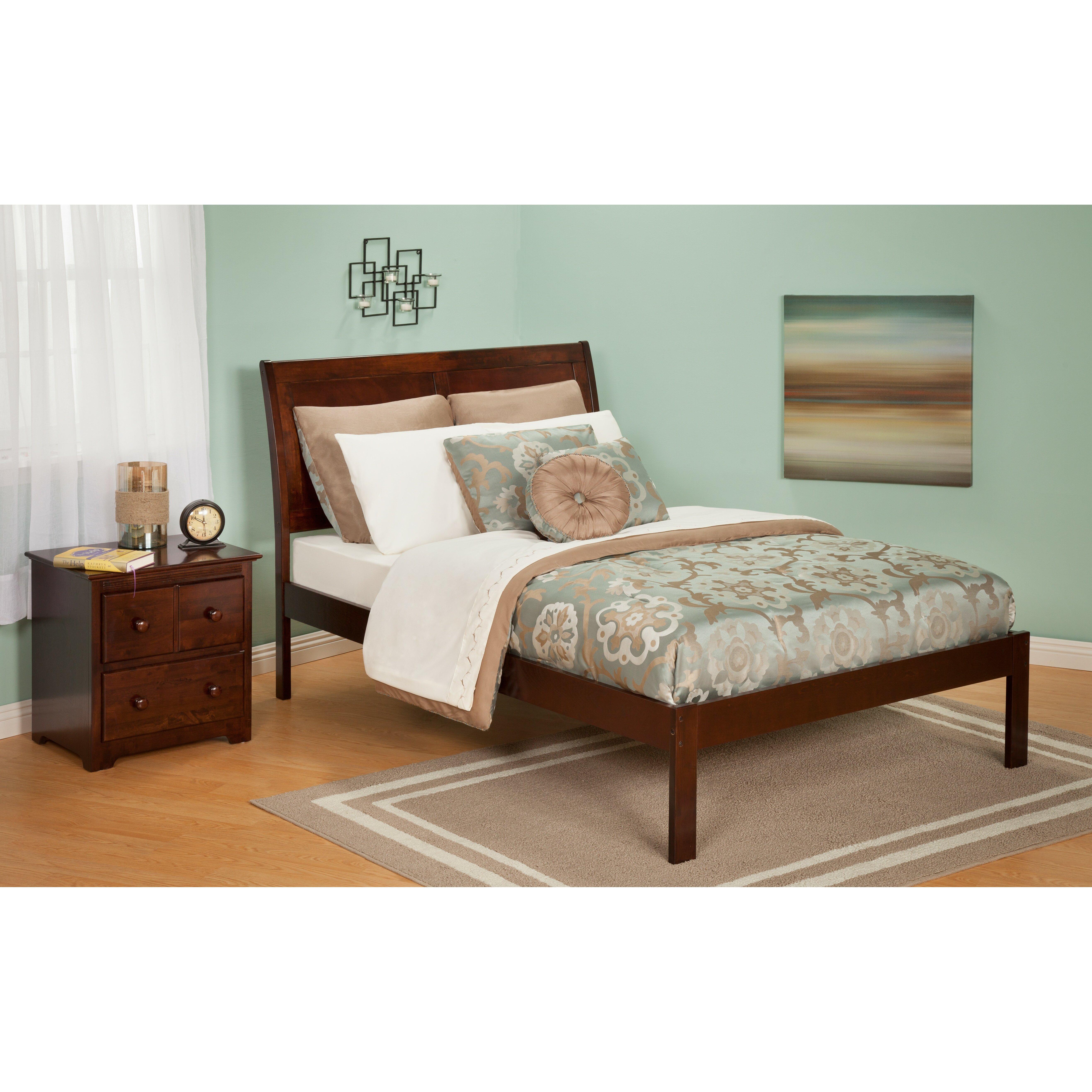 Washington twin over full bunk bed with trundle amp reviews wayfair - Atlantic Furniture Wayfair