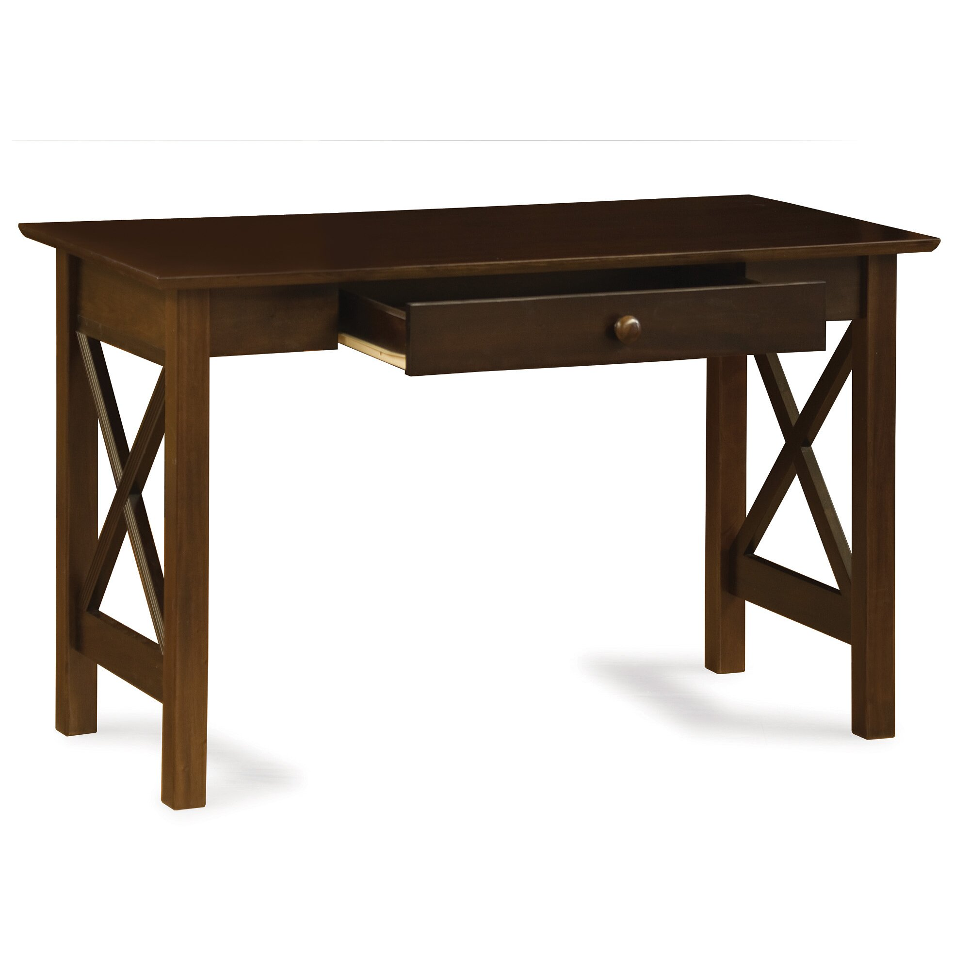 writer's desk furniture