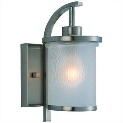 Wayfair Outdoor Wall Lights : Sea Gull Lighting Eternity 1 Light Outdoor Wall Lantern & Reviews Wayfair