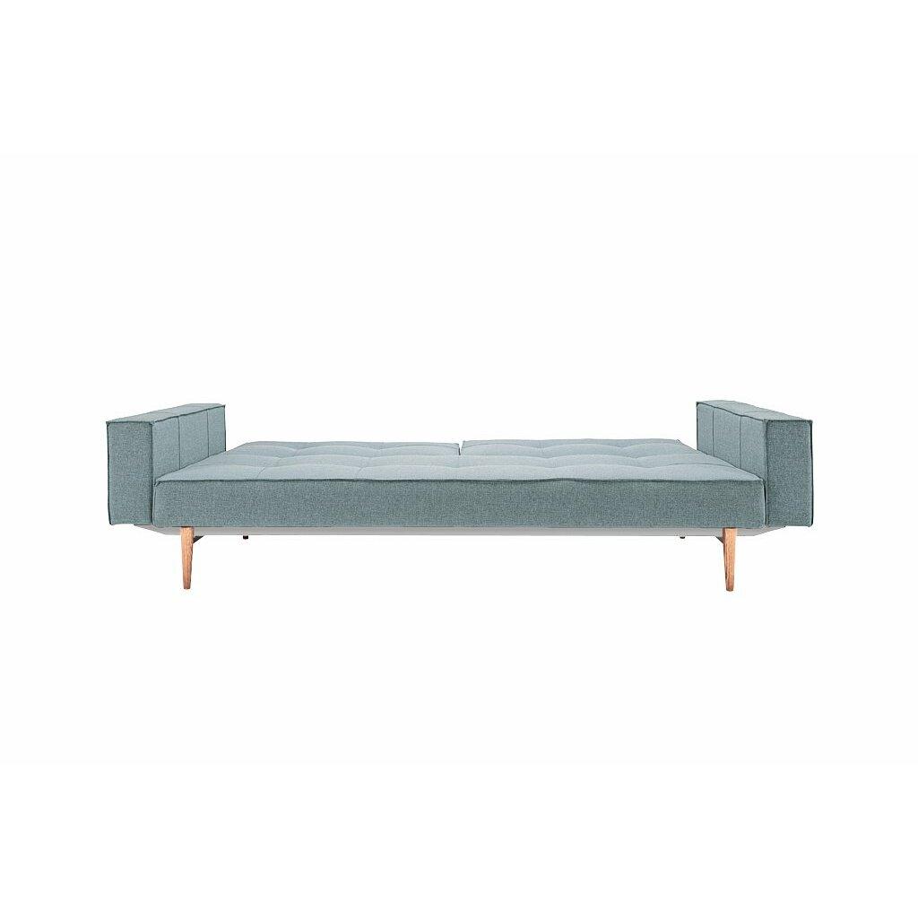 Innovation Living Inc Split Back Sleeper Sofa Amp Reviews