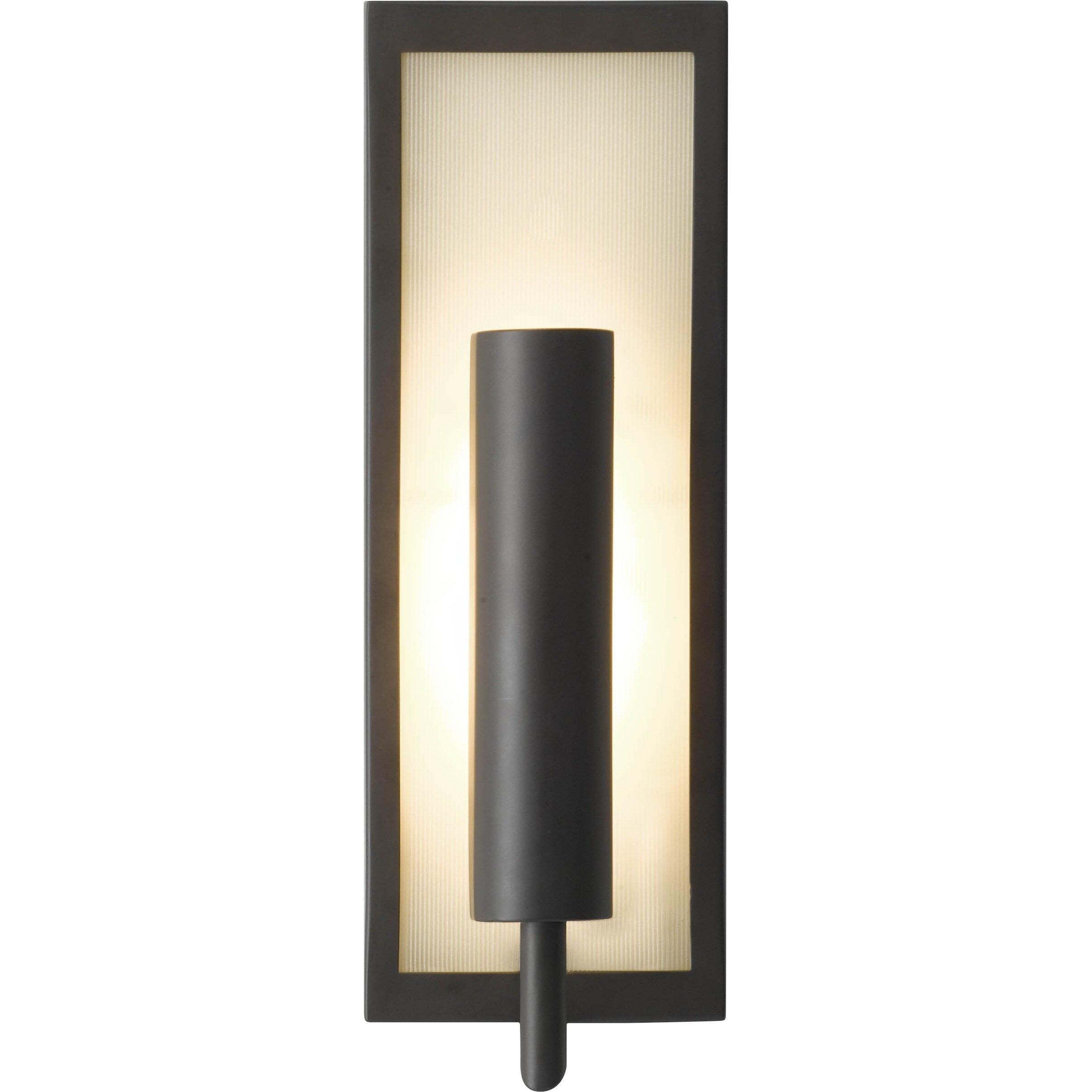 Feiss Bathroom Wall Sconces : Feiss Mila 1 Light Wall Sconce & Reviews Wayfair