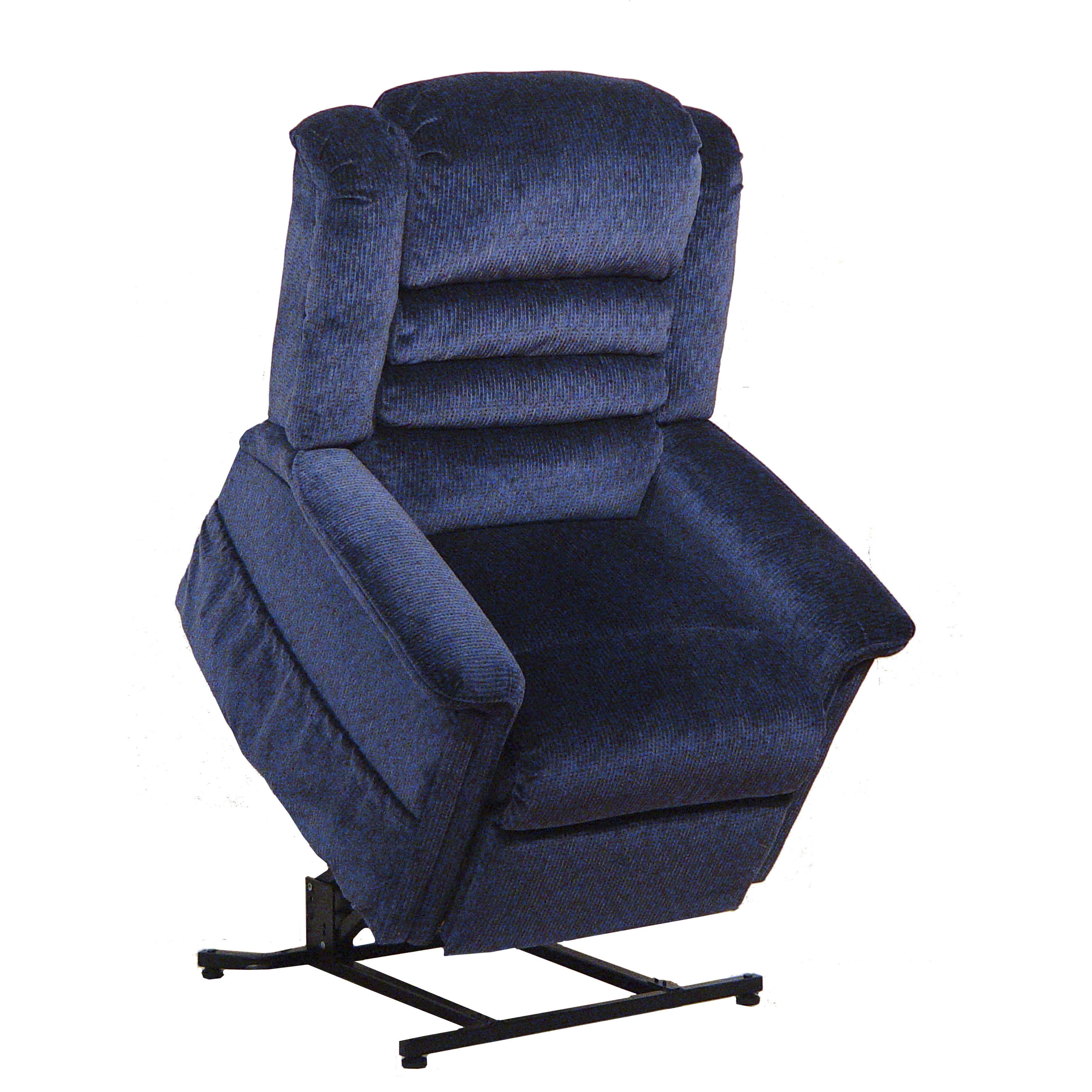 Catnapper soother pow 39 r lift full lay out chaise recliner reviews wayfair - Catnapper lift chairs recliners ...