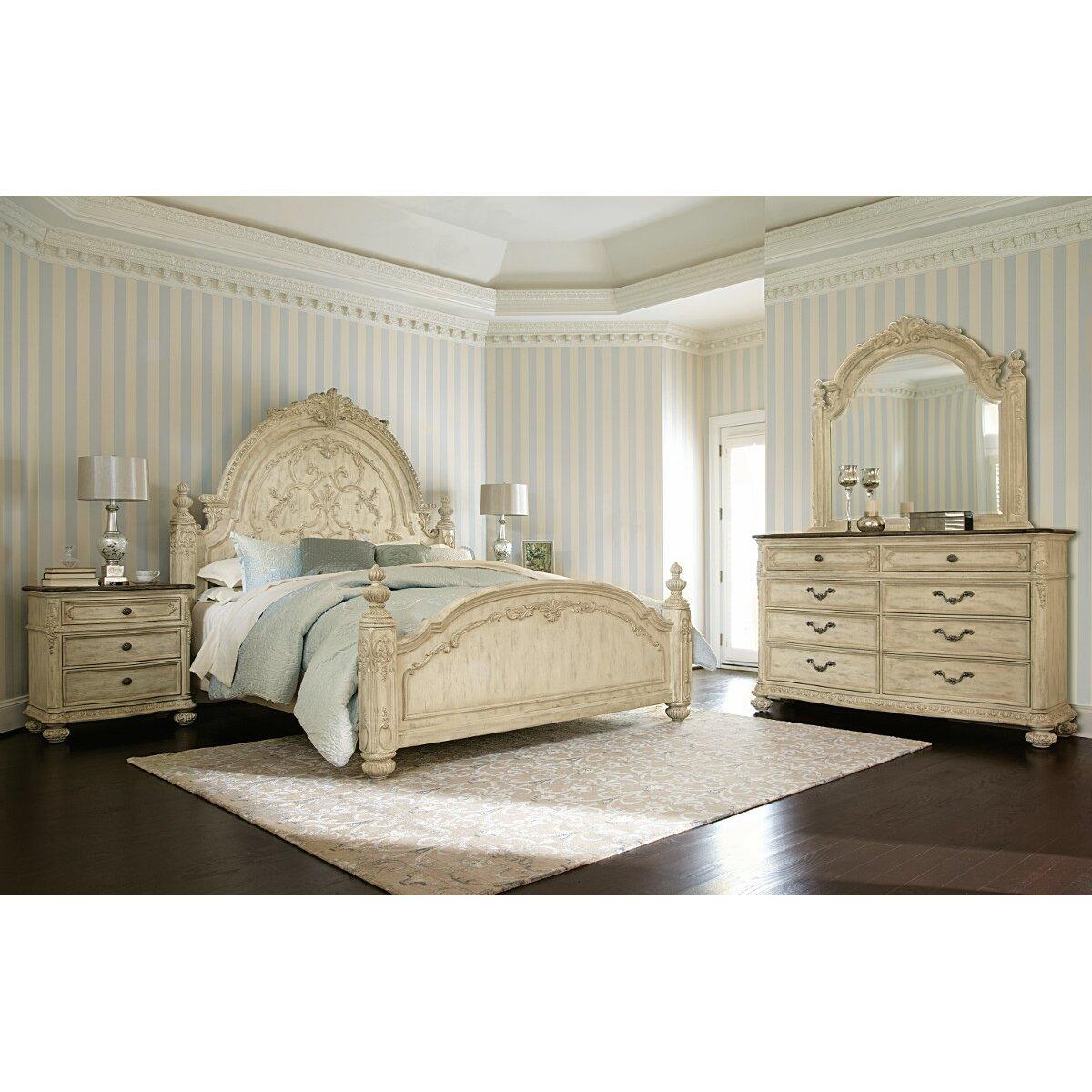 American Drew Bedroom Furniture: American Drew Jessica Mcclintock Boutique 8 Drawer Dresser