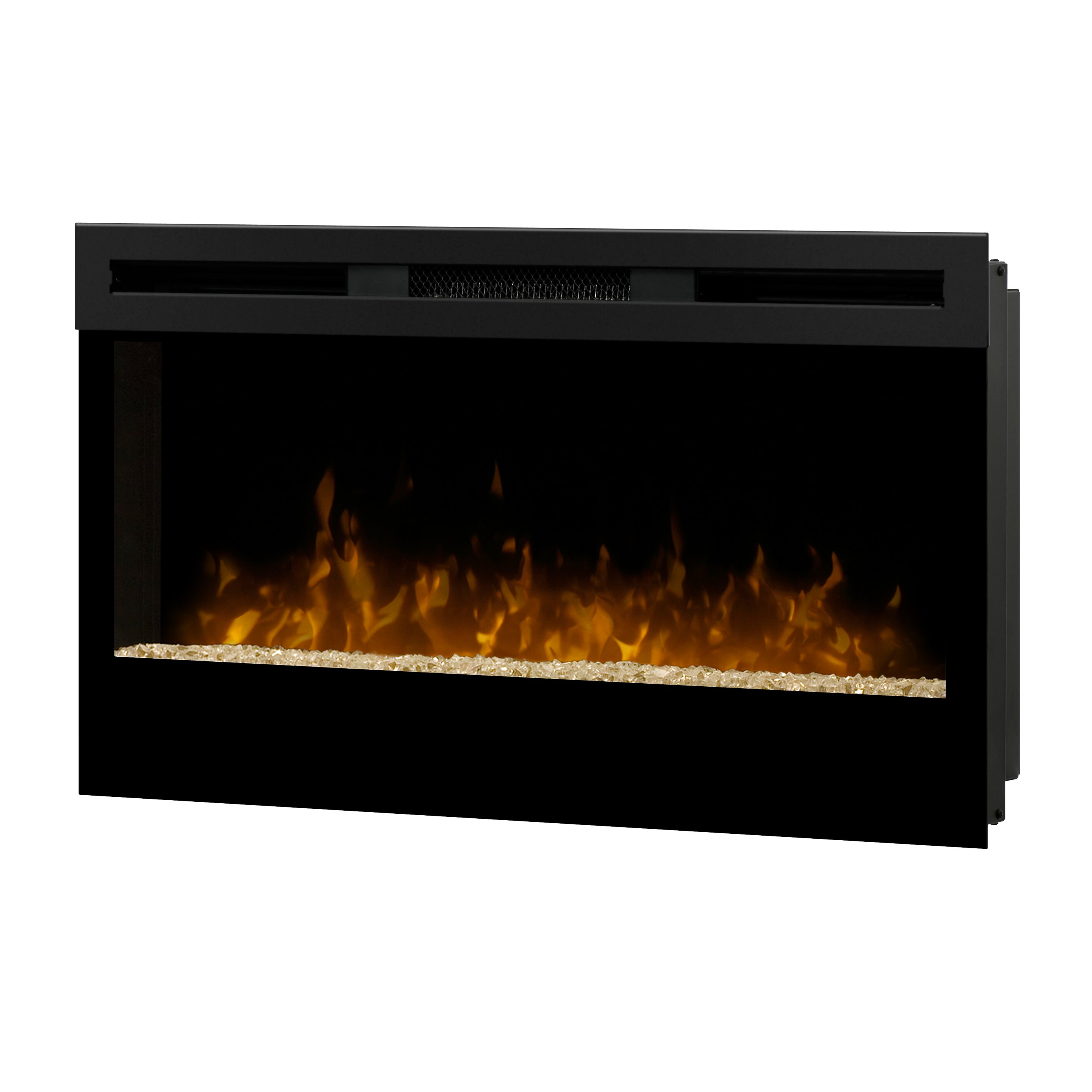 Dimplex Wickson Electric Fireplace Reviews Wayfair