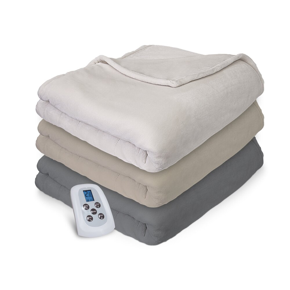 Full Bed Electric Blanket
