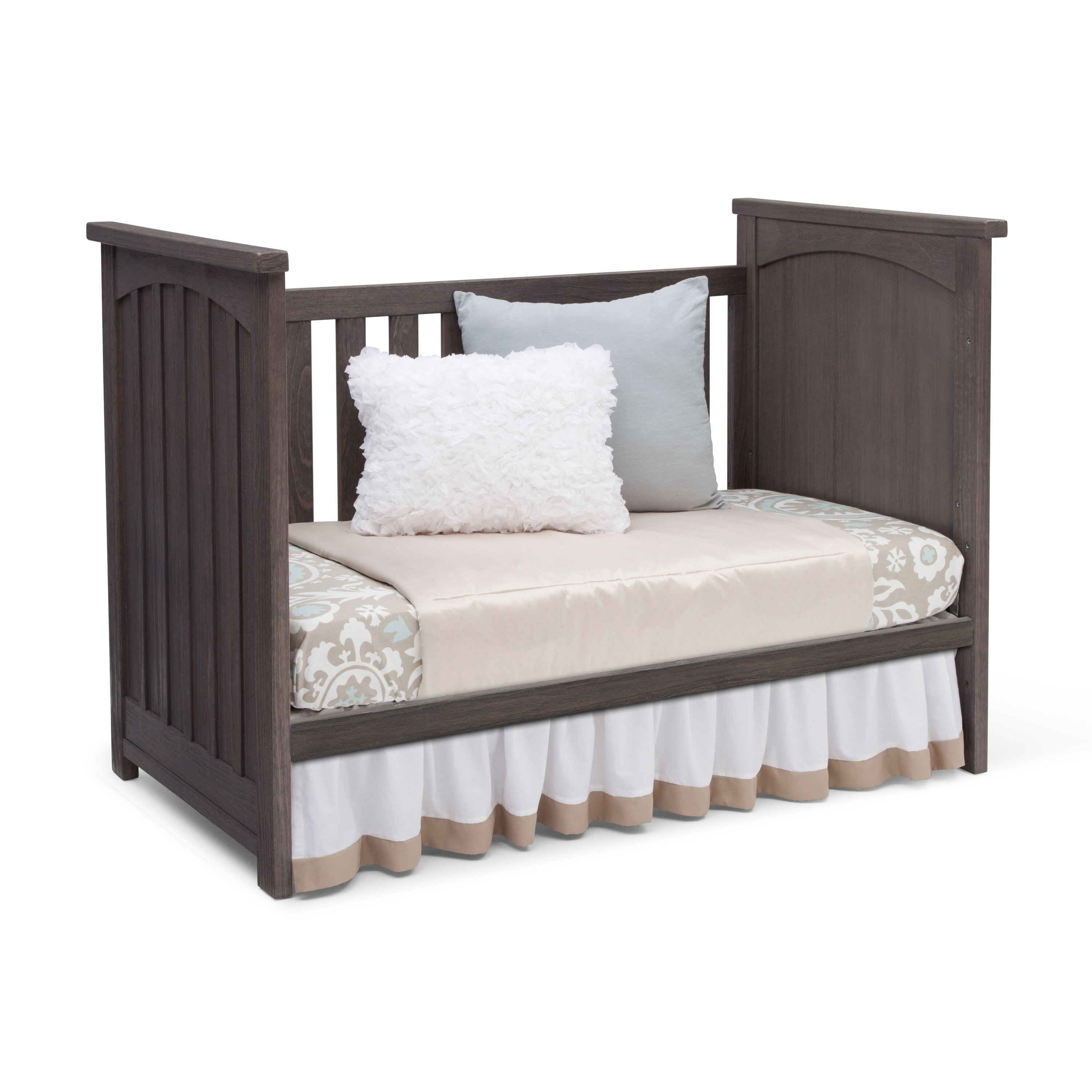 Serta Baby Crib Serta Northbrook Convertible Crib Reviews