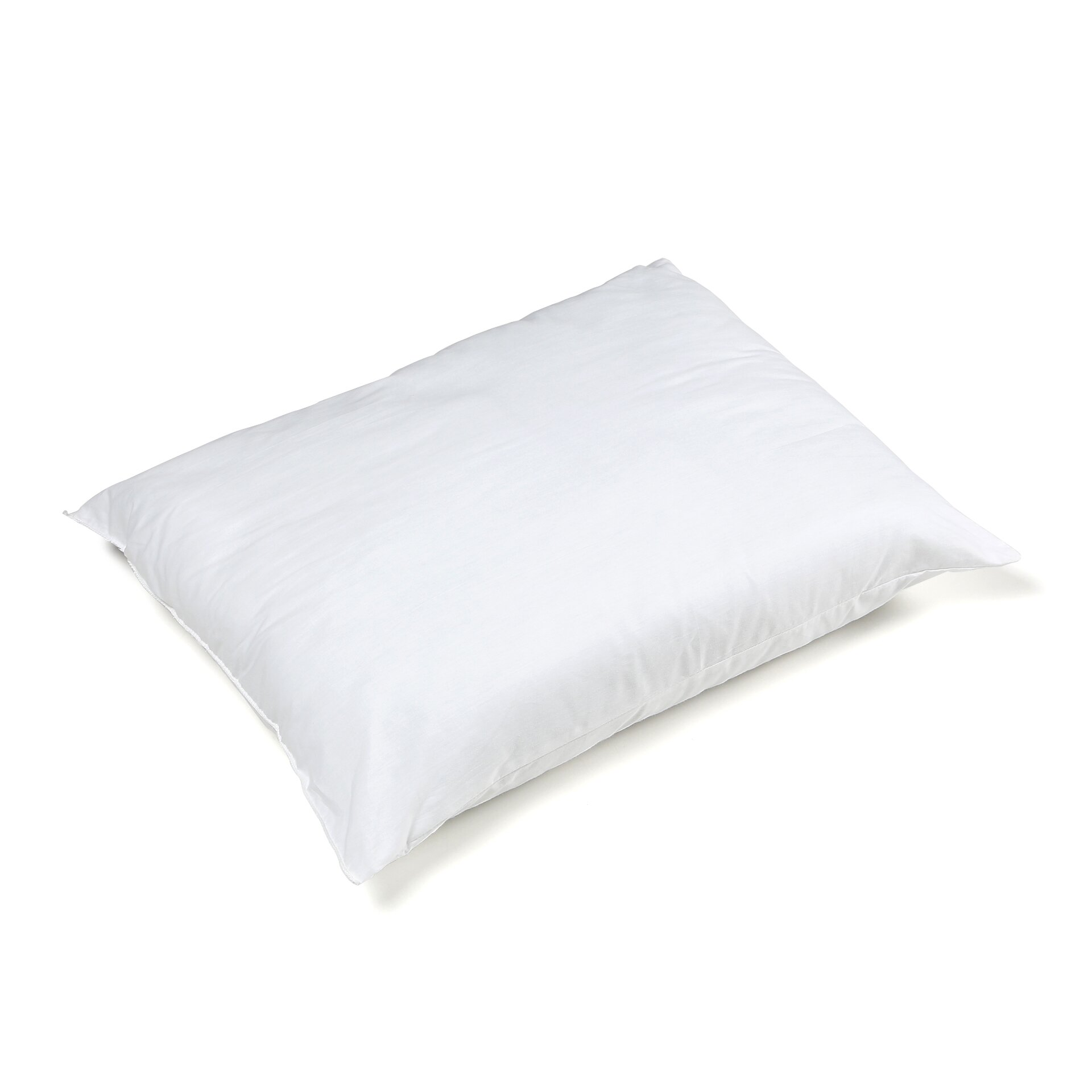 Serta serta perfect sleeper polyester standard bed pillow for Bed pillows reviews
