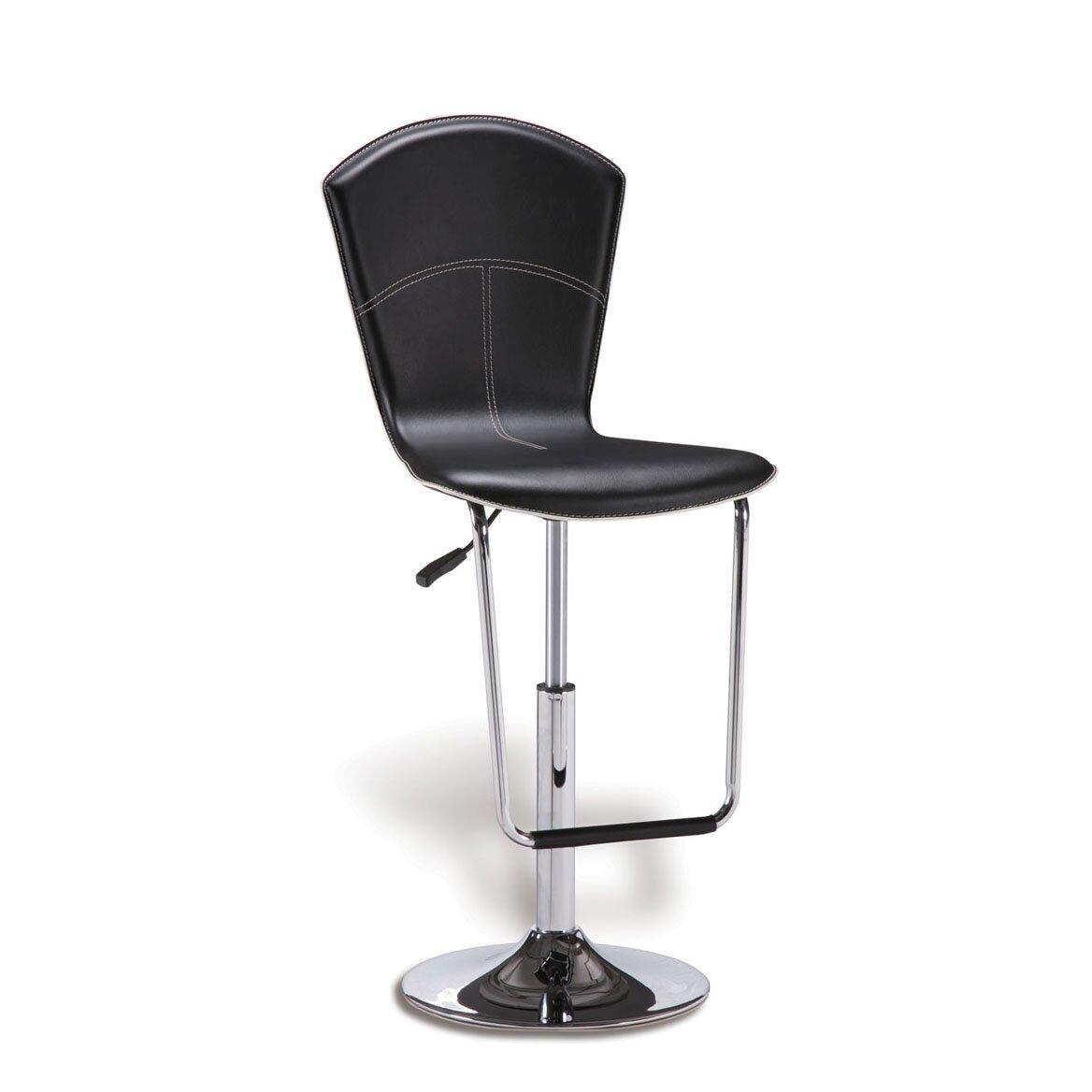 Global Furniture USA Adjustable Height Bar Stool Wayfair : Yani2BContemporary2BBarstool from www.wayfair.com size 1168 x 1168 jpeg 62kB