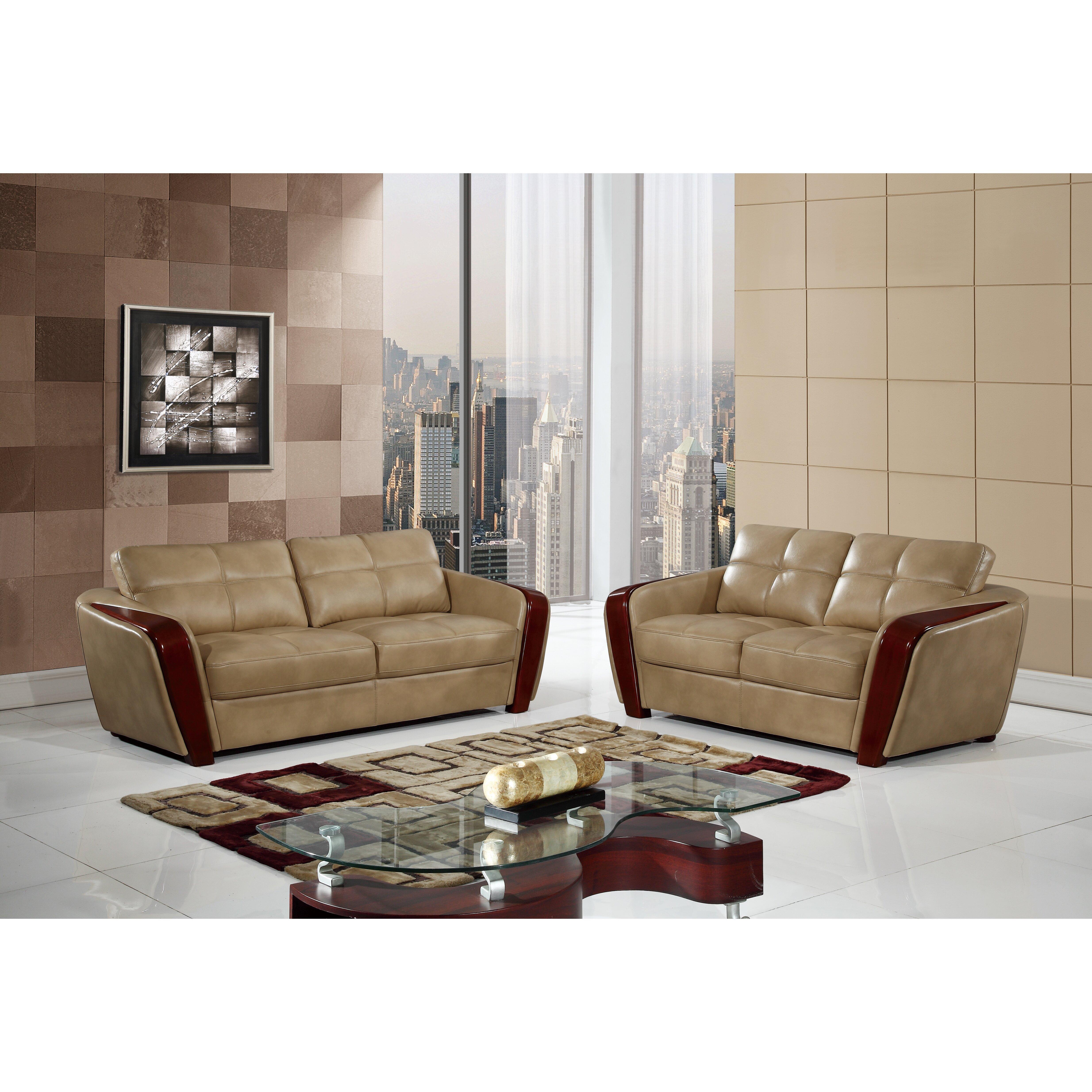 Global Furniture Usa Blanche Sofa Wayfair