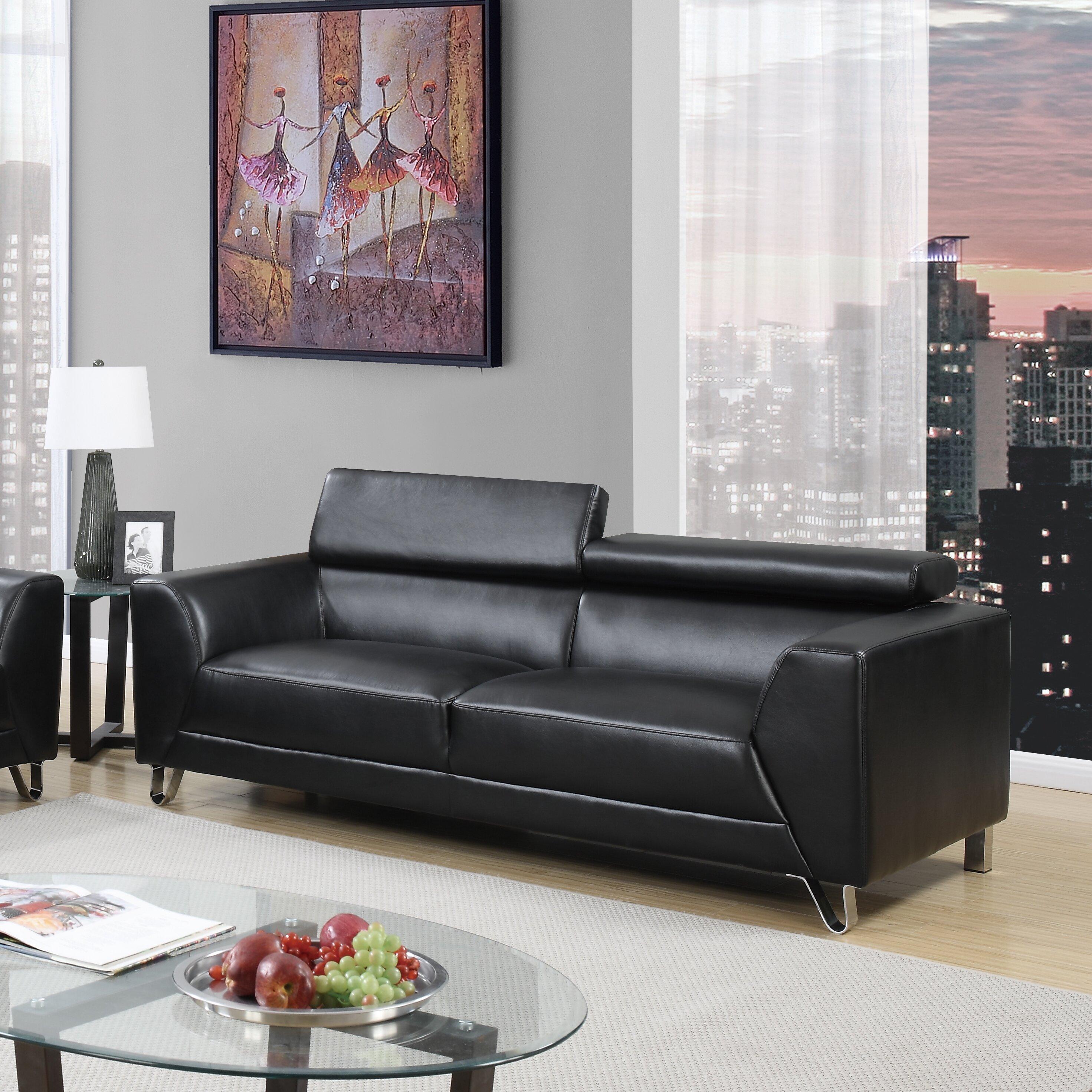 Living room furniture usa for Modern living room usa
