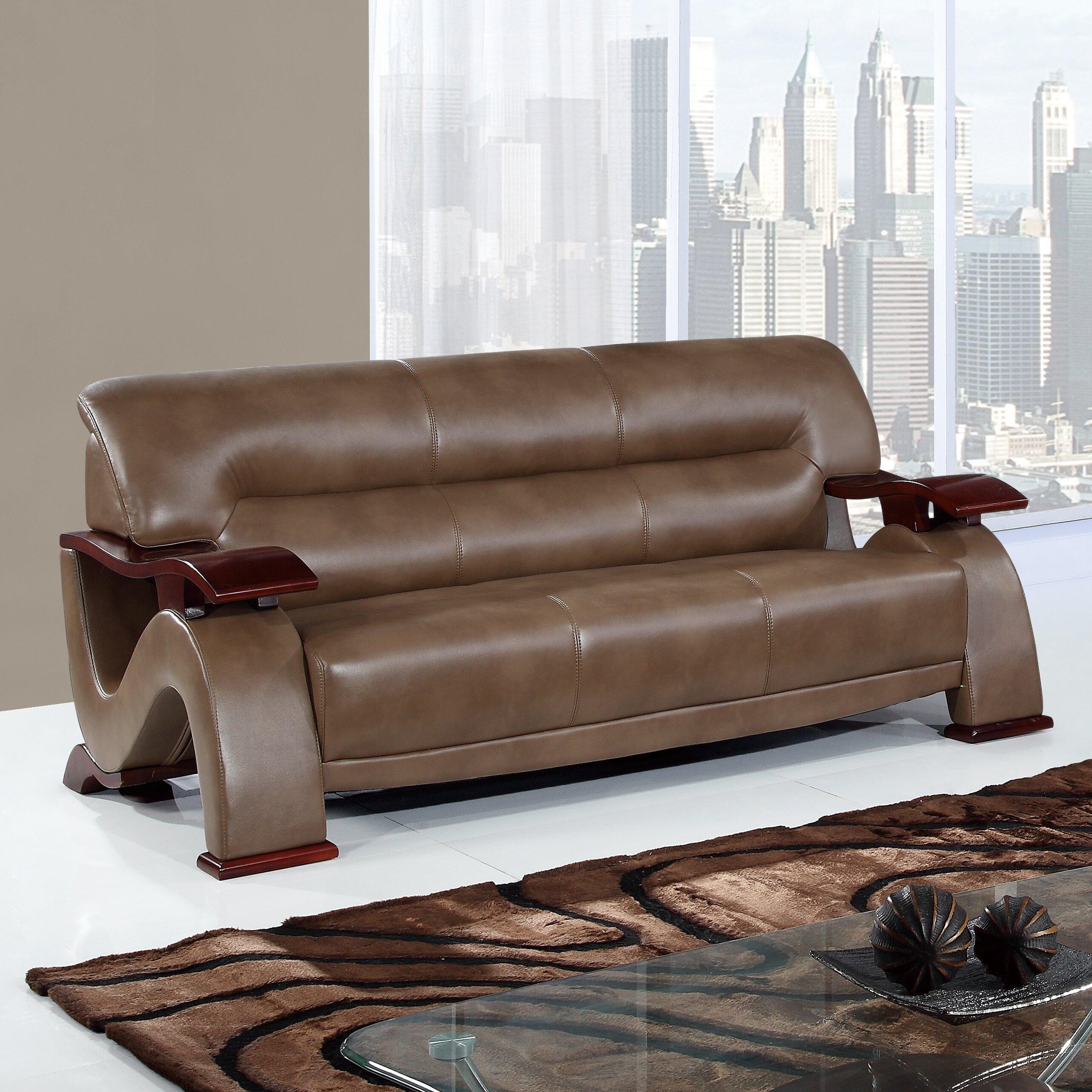 Global Furniture USA Sofa & Reviews