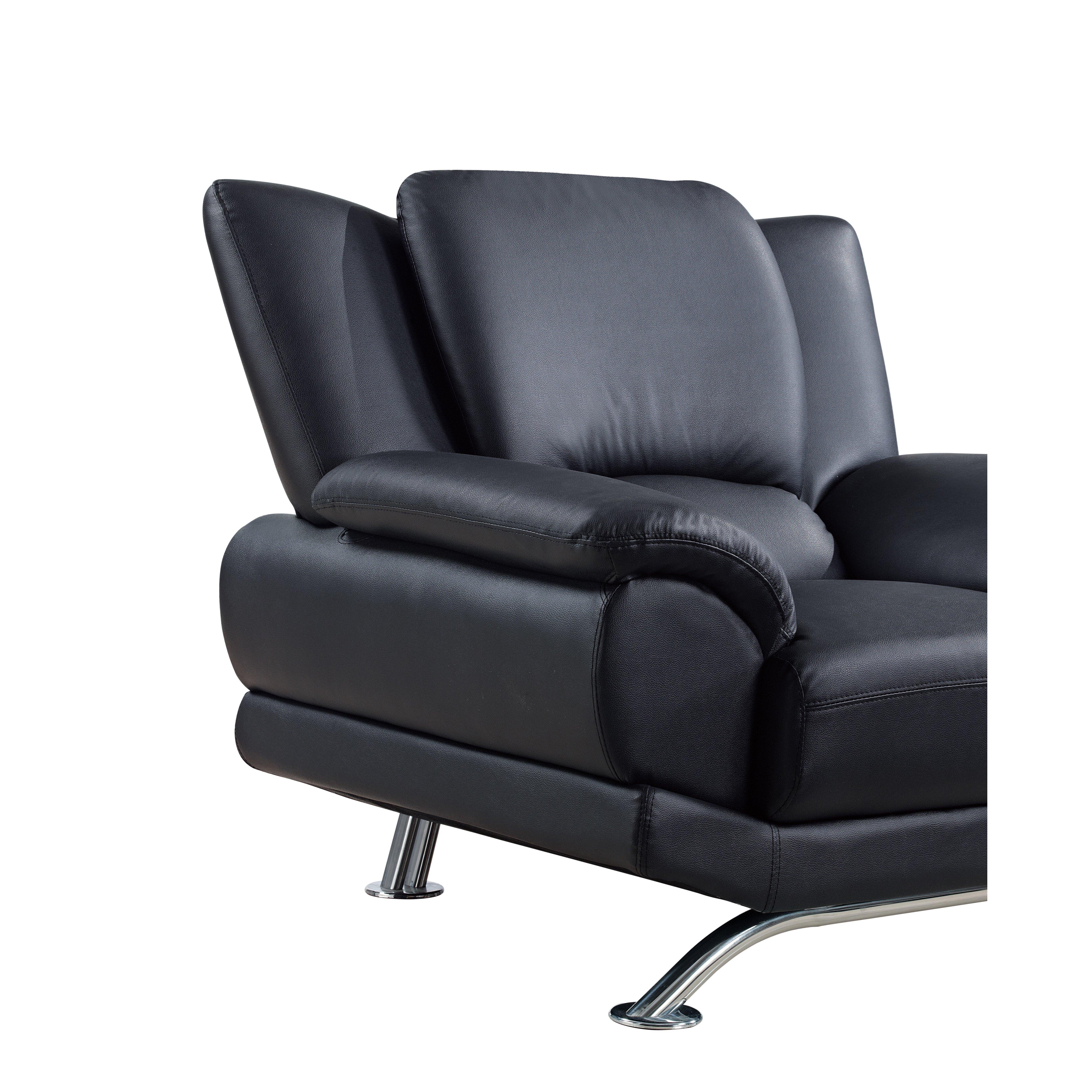 Global furniture usa arm chair wayfair for Furniture usa