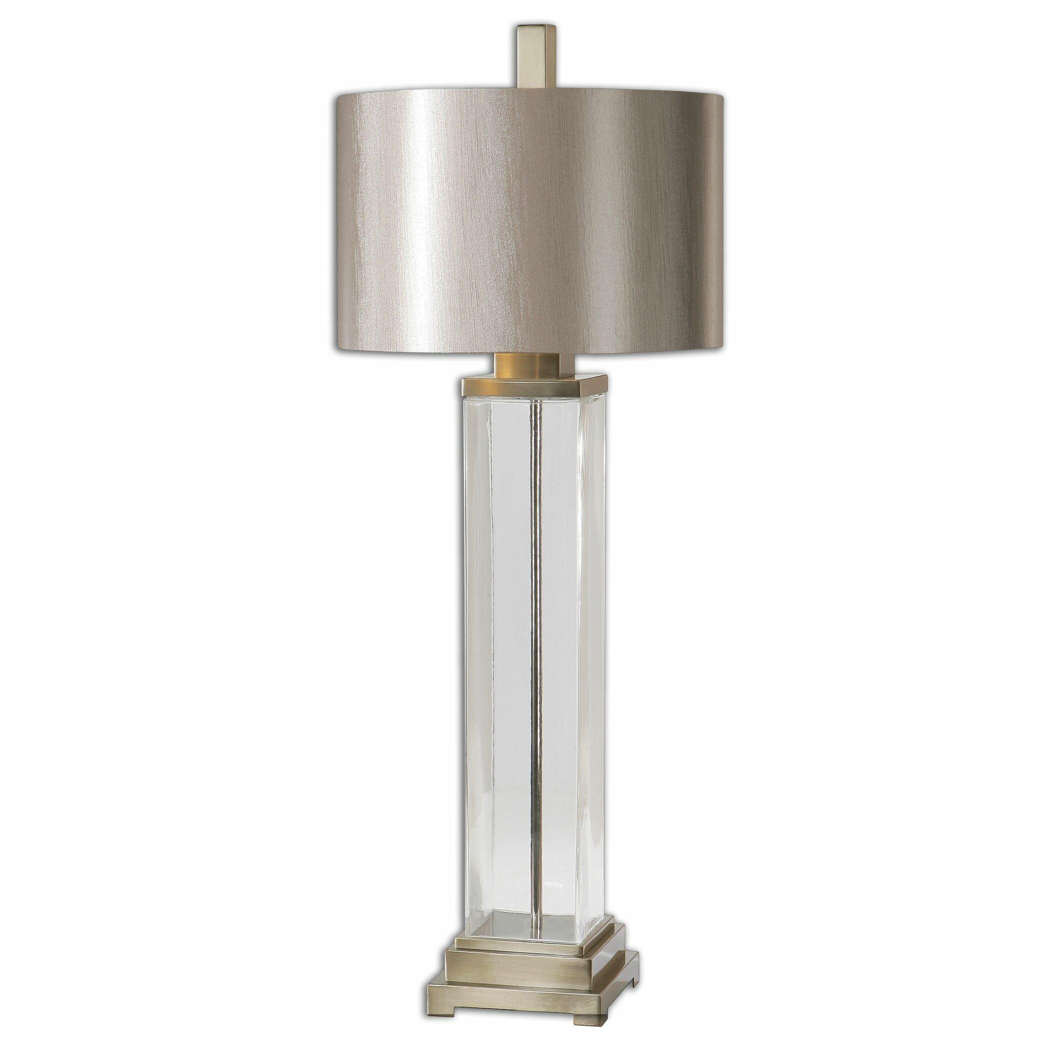 Uttermost Drustan 4375quot Table Lamp amp Reviews Wayfair : Uttermost Drustan 4375 Table Lamp from www.wayfair.com size 2100 x 2100 jpeg 171kB