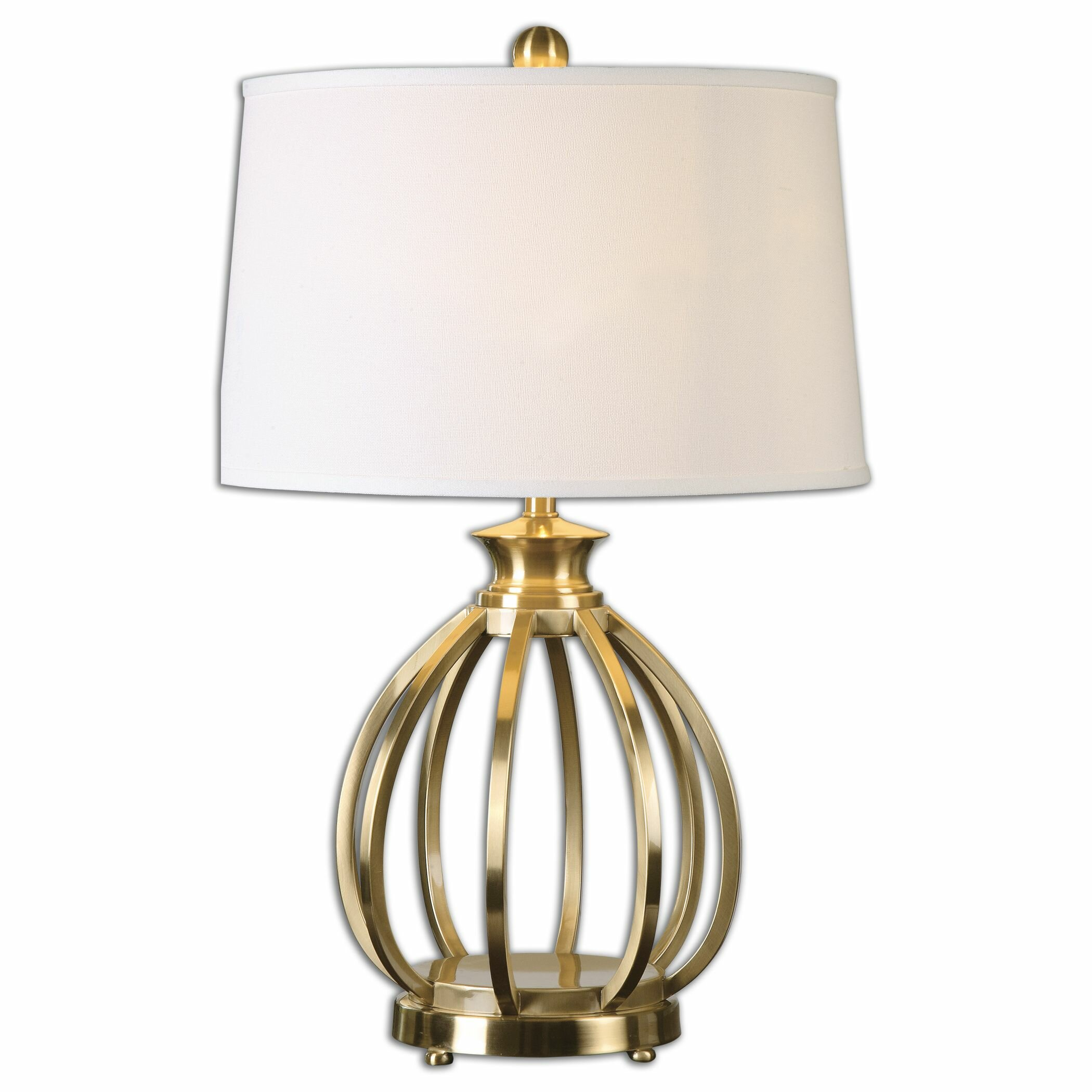 Uttermost Decimus 28 Table Lamp Amp Reviews
