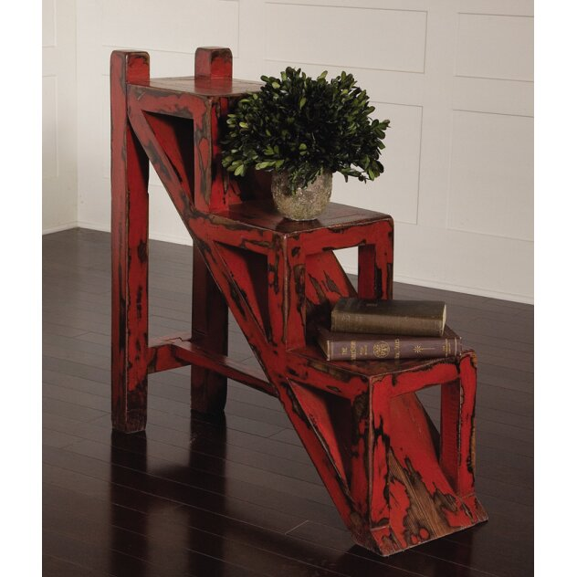 Uttermost Asher End Table Amp Reviews Wayfair