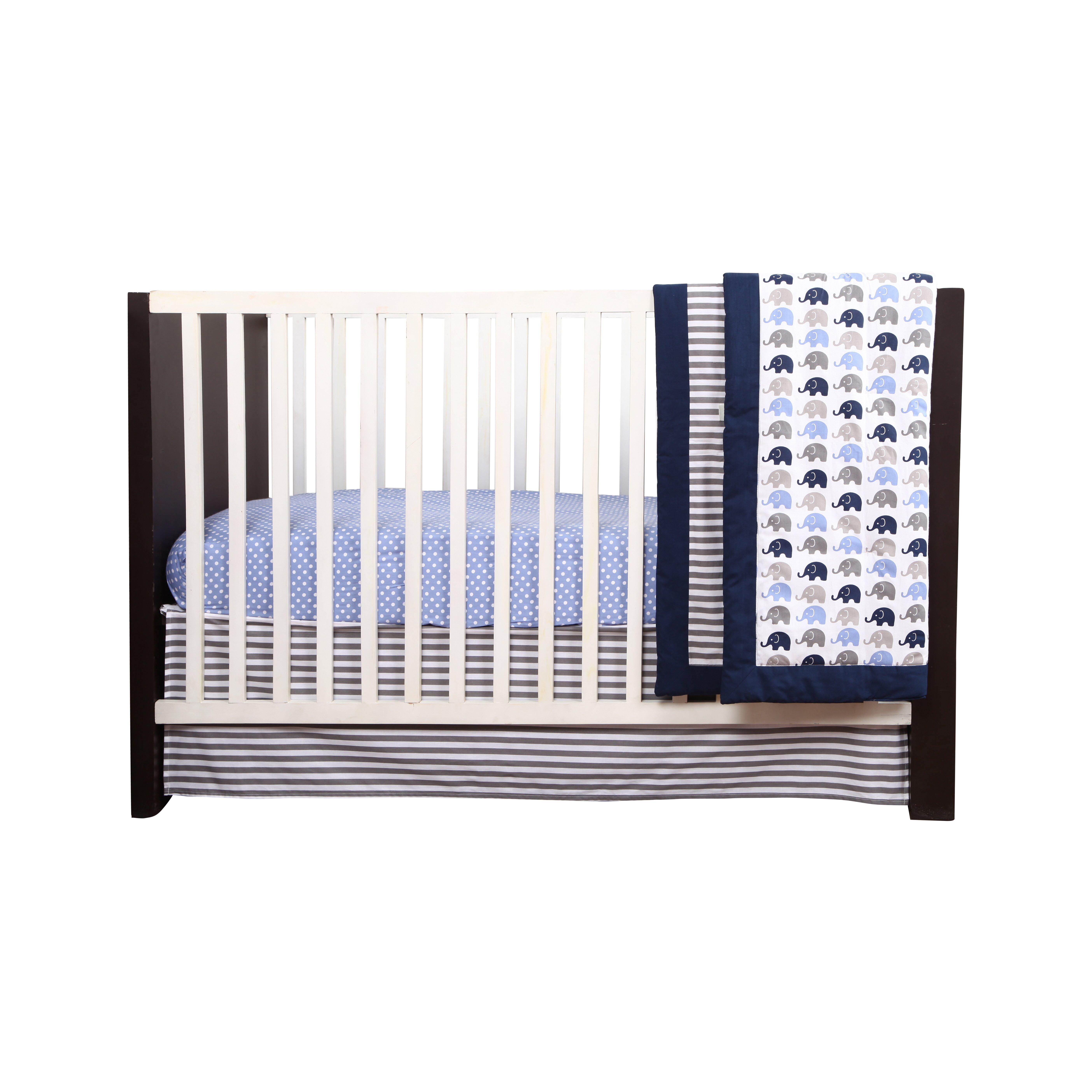 Bacati Crib Bedding