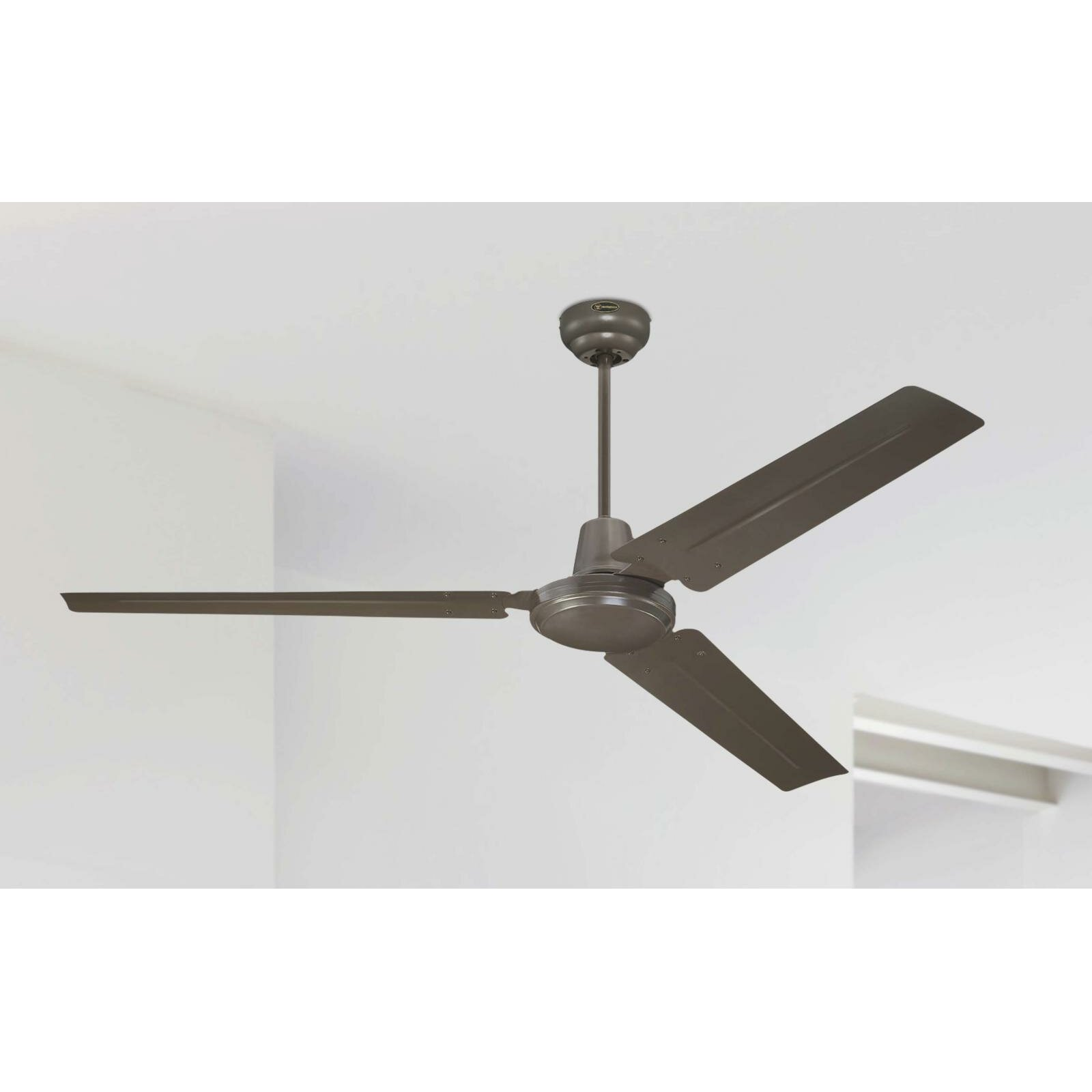 Westinghouse 142cm Industrial 3 Blade Ceiling Fan