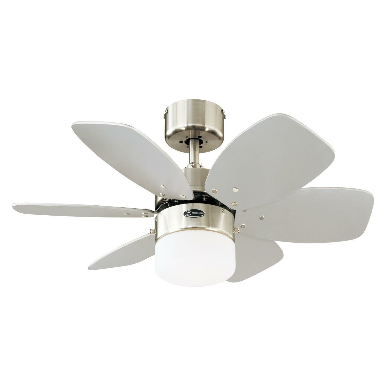 Westinghouse 76cm Floral Royal 6 Blade Ceiling Fan