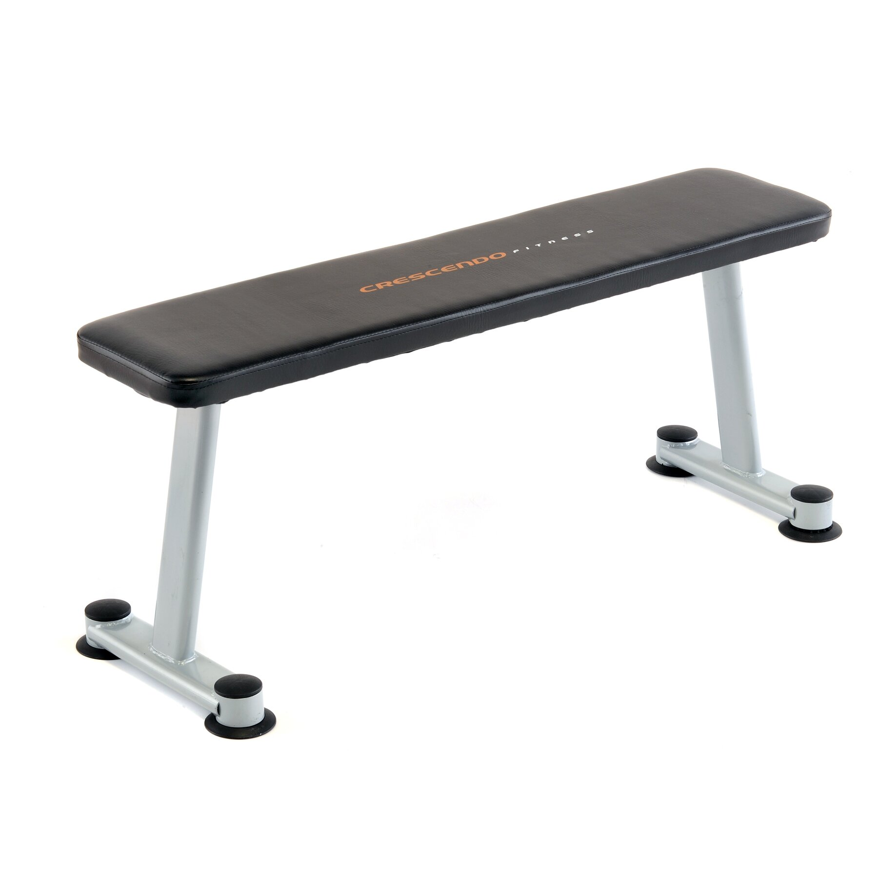 Crescendo Fitness Flat Utility Bench Reviews Wayfair