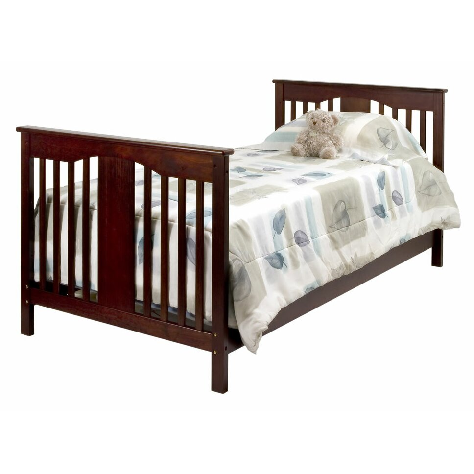 Davinci Annabelle 2 In 1 Convertible Crib Amp Reviews Wayfair