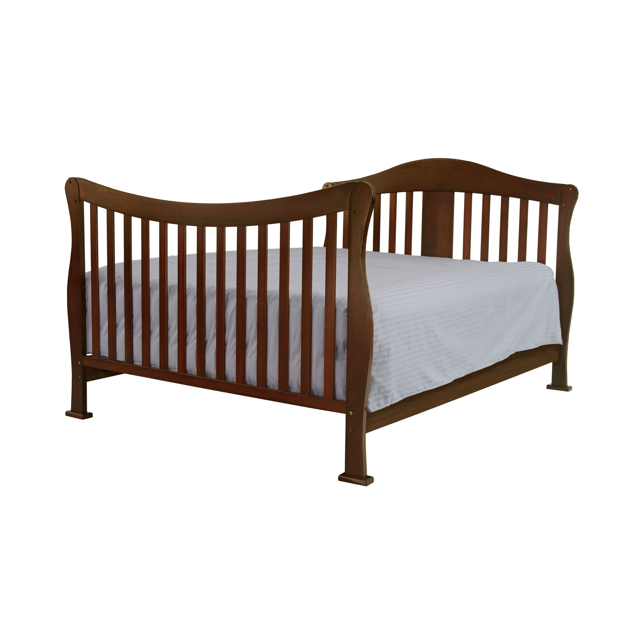 Cribs 4 In 1 Convertible Set Child Craft Stanford