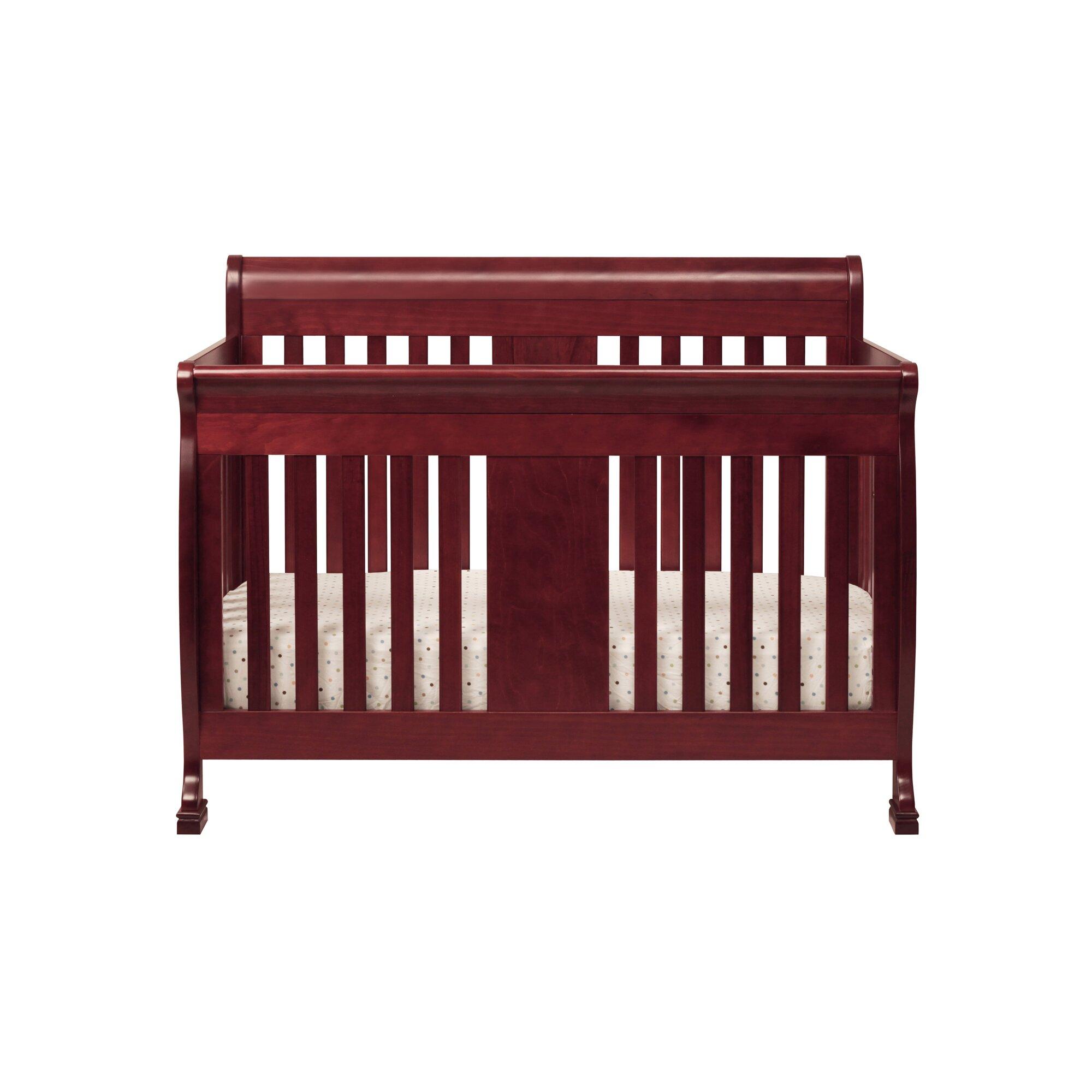 DaVinci Porter 4-in-1 Convertible Crib & Reviews