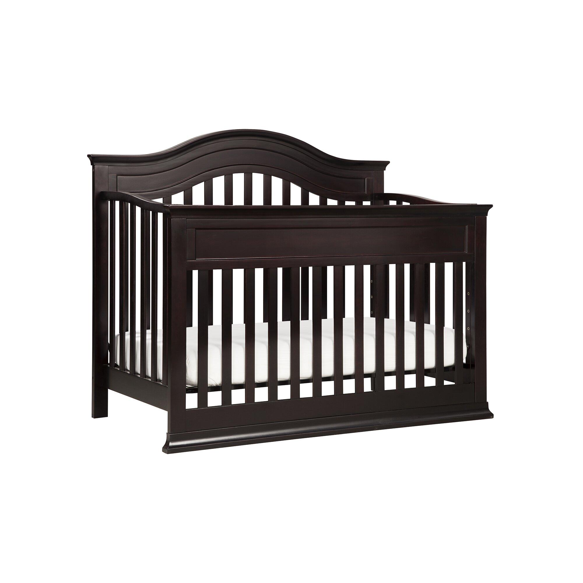 Davinci Brook 4 In 1 Convertible Crib Amp Reviews Wayfair