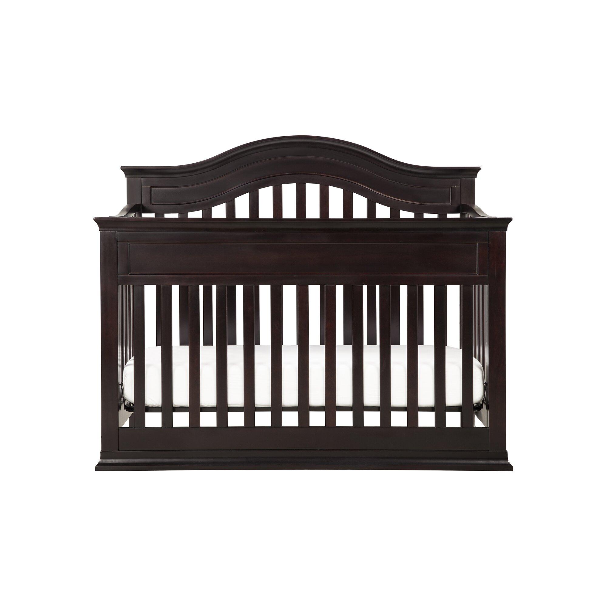 Davinci Brook 4 In 1 Convertible Crib Reviews Wayfair