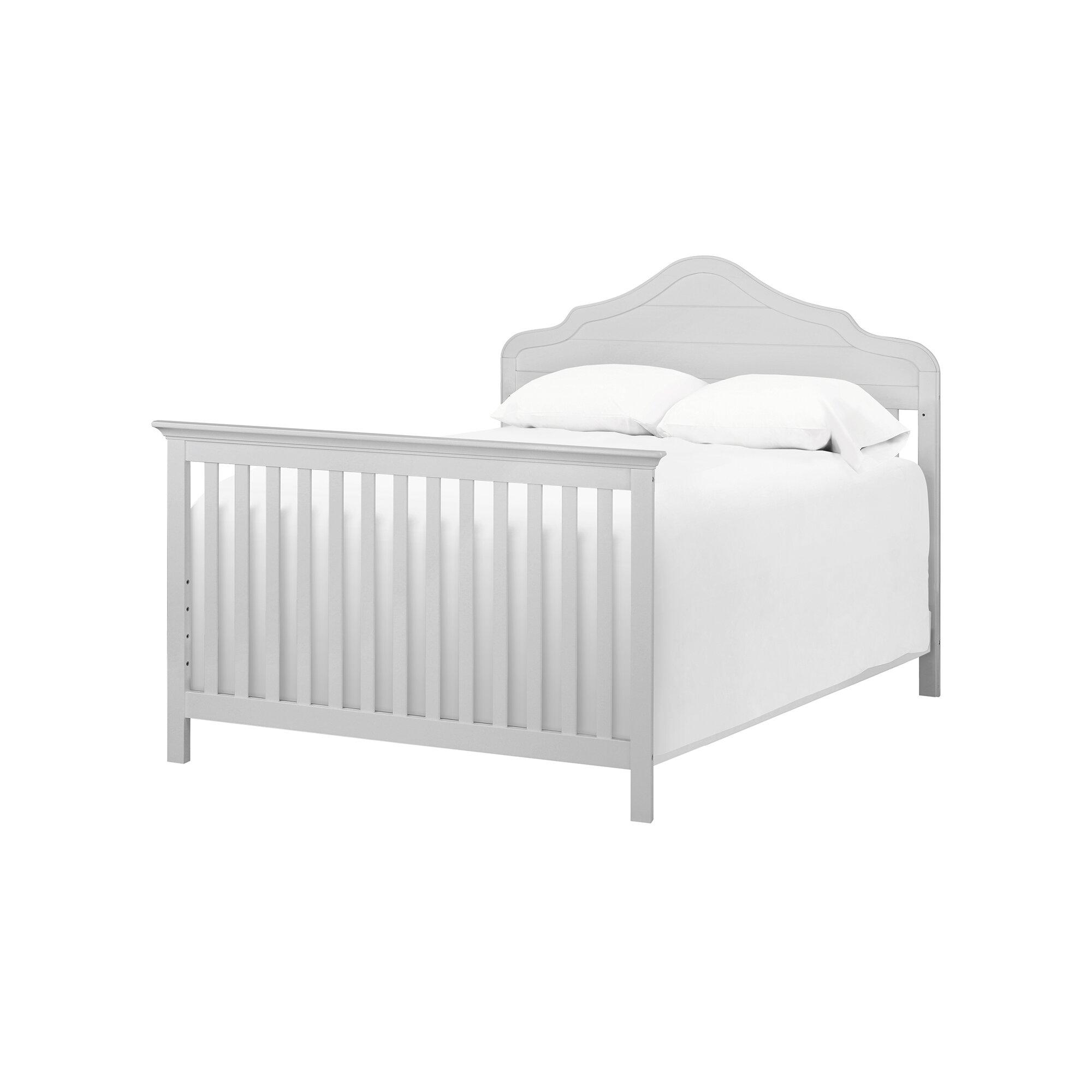 DaVinci Flora 4-in-1 Convertible Crib & Reviews