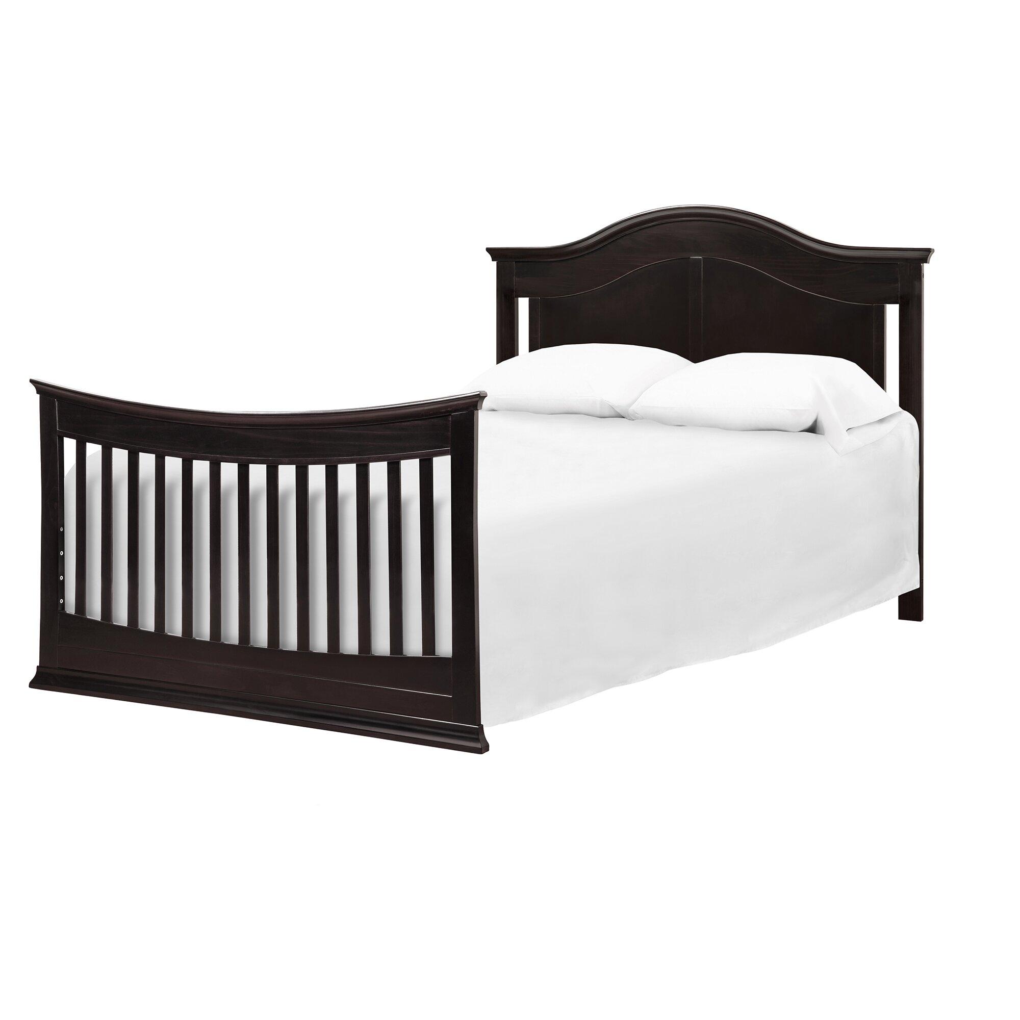 DaVinci Meadow 4-in-1 Convertible Crib & Reviews | Wayfair