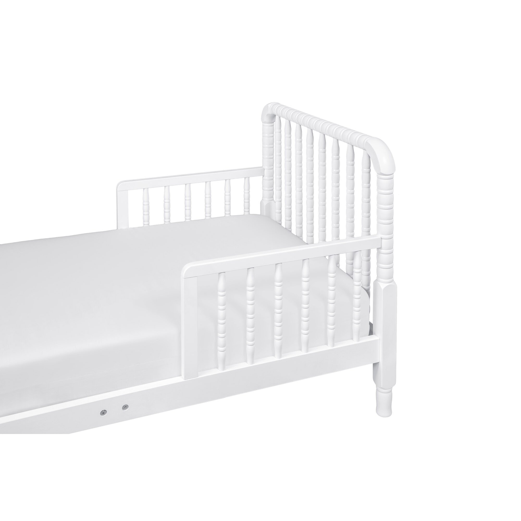 DaVinci Jenny Lind Toddler Slat Bed Amp Reviews