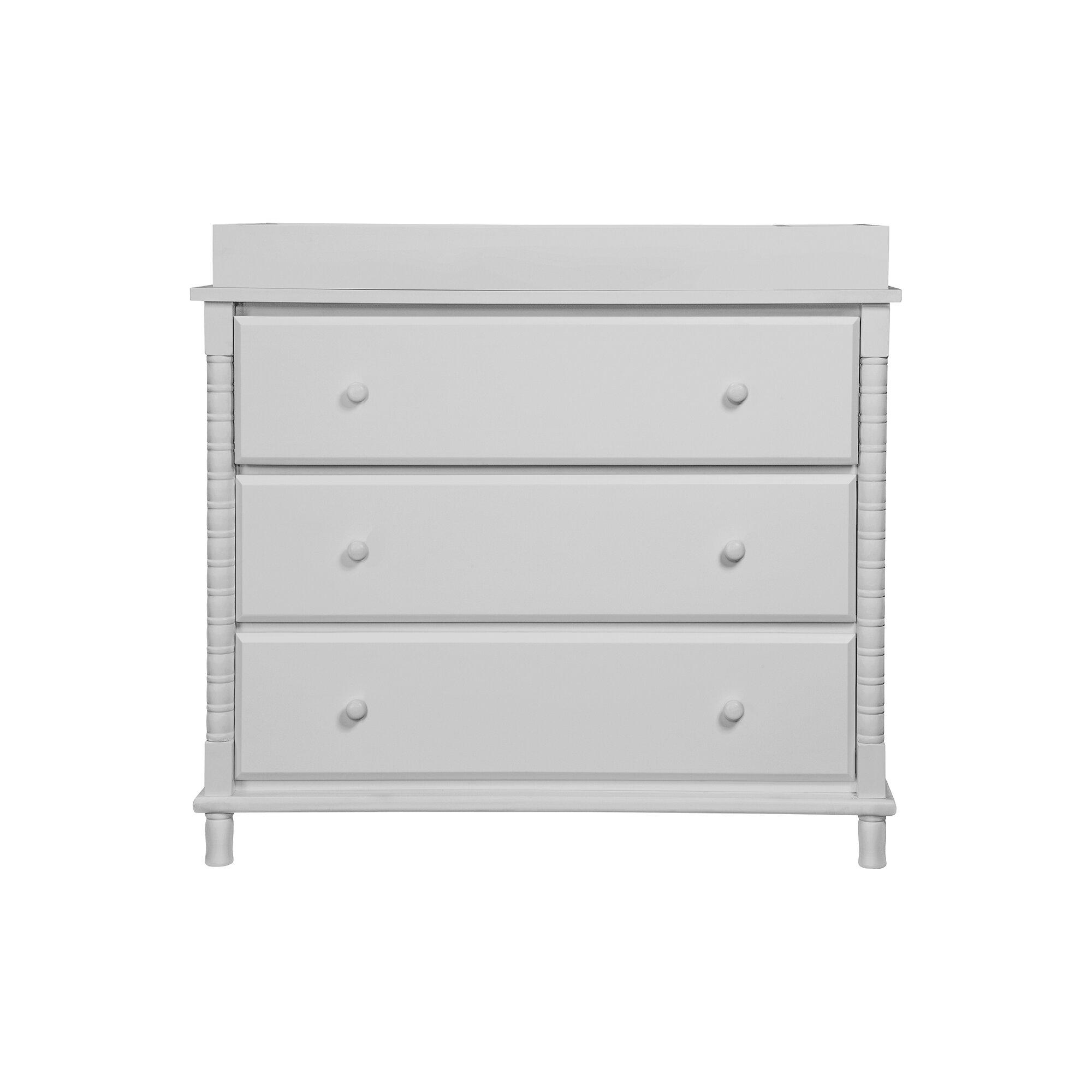 Davinci Jenny Lind 3 Drawer Changer Dresser Amp Reviews