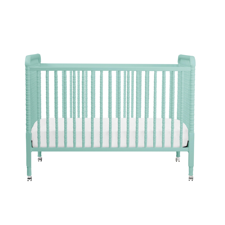 Davinci Jenny Lind Stationary Crib Amp Reviews Wayfair