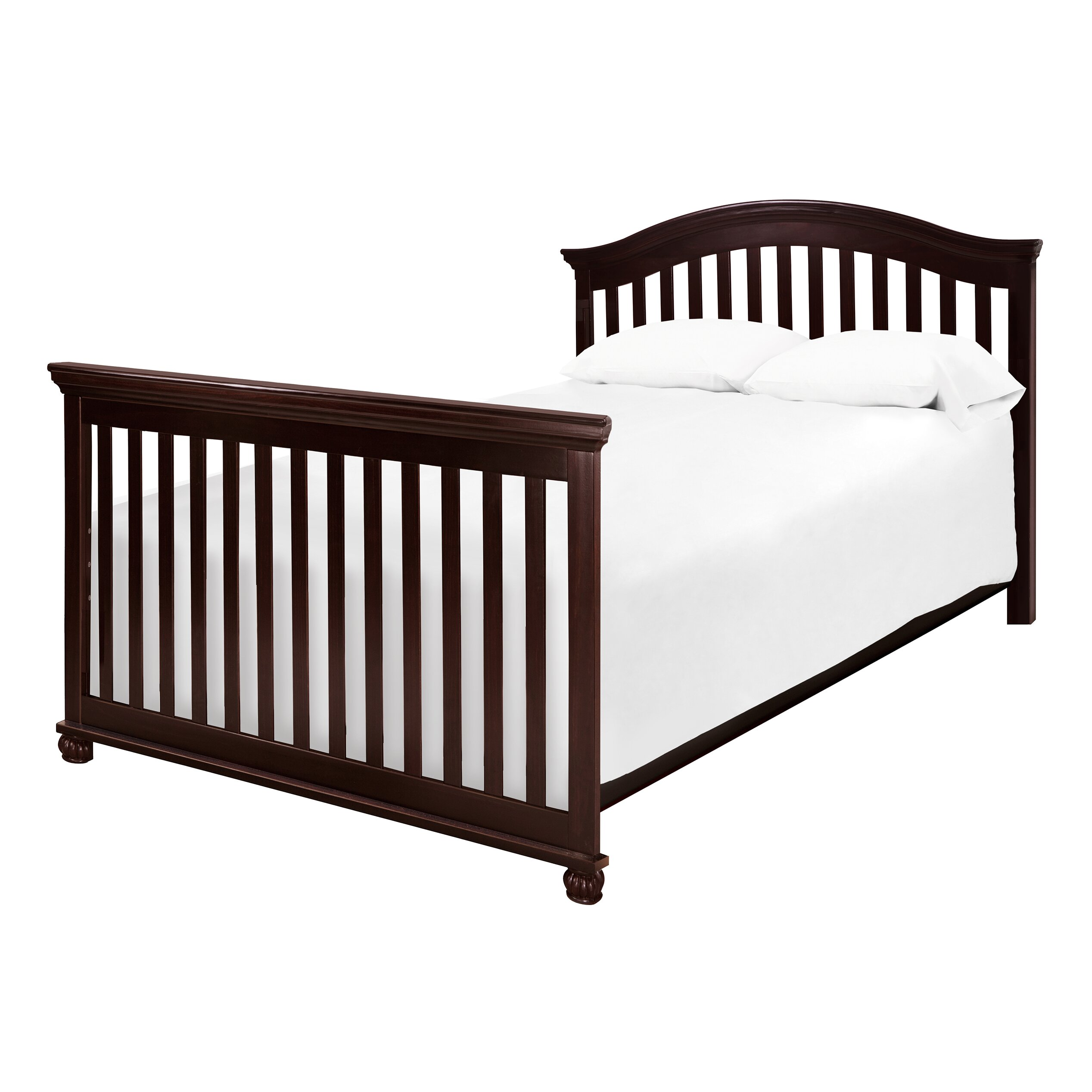 davinci sherwood 4 in 1 convertible crib wayfair