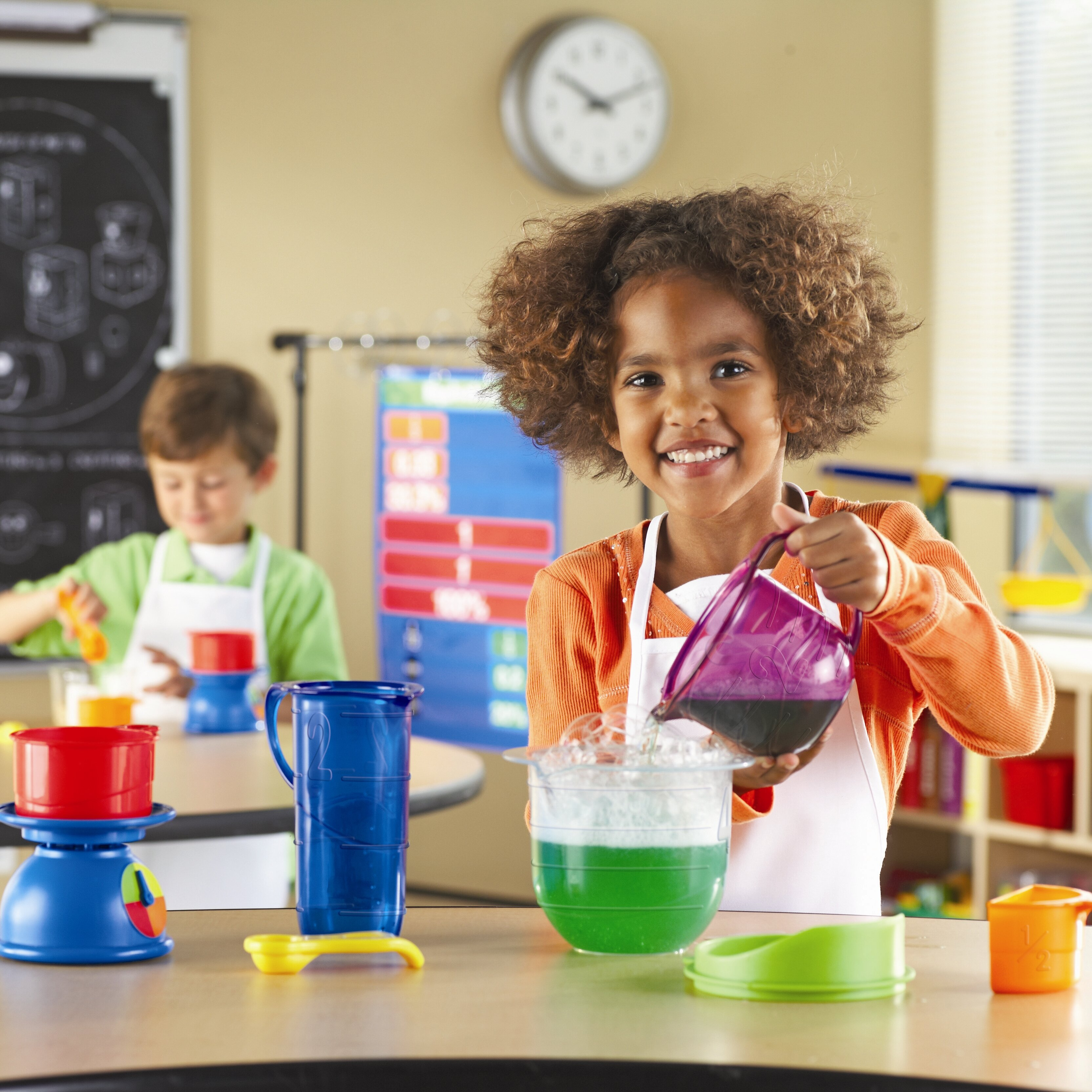Free Interactive Science Lessons and Activities