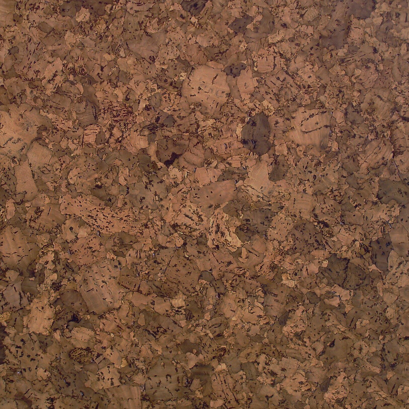 Apc Cork Floor Tiles 12 Solid Cork Hardwood Flooring In