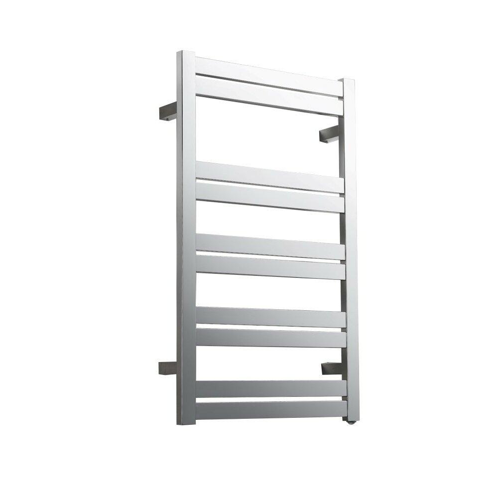Wall Mounted Electric Towel Warmer ~ Virtu koze wall mount electric towel warmer reviews