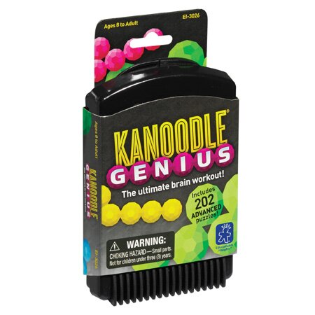 Kanoodle Extreme Toy Review - YouTube