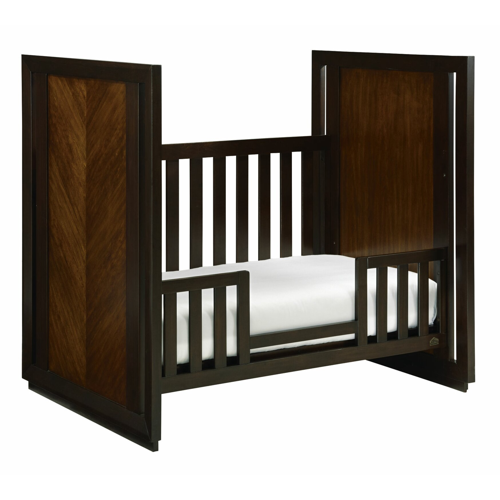 Bassett Baby Hayden Toddler Bed Conversion Kit Reviews Wayfair