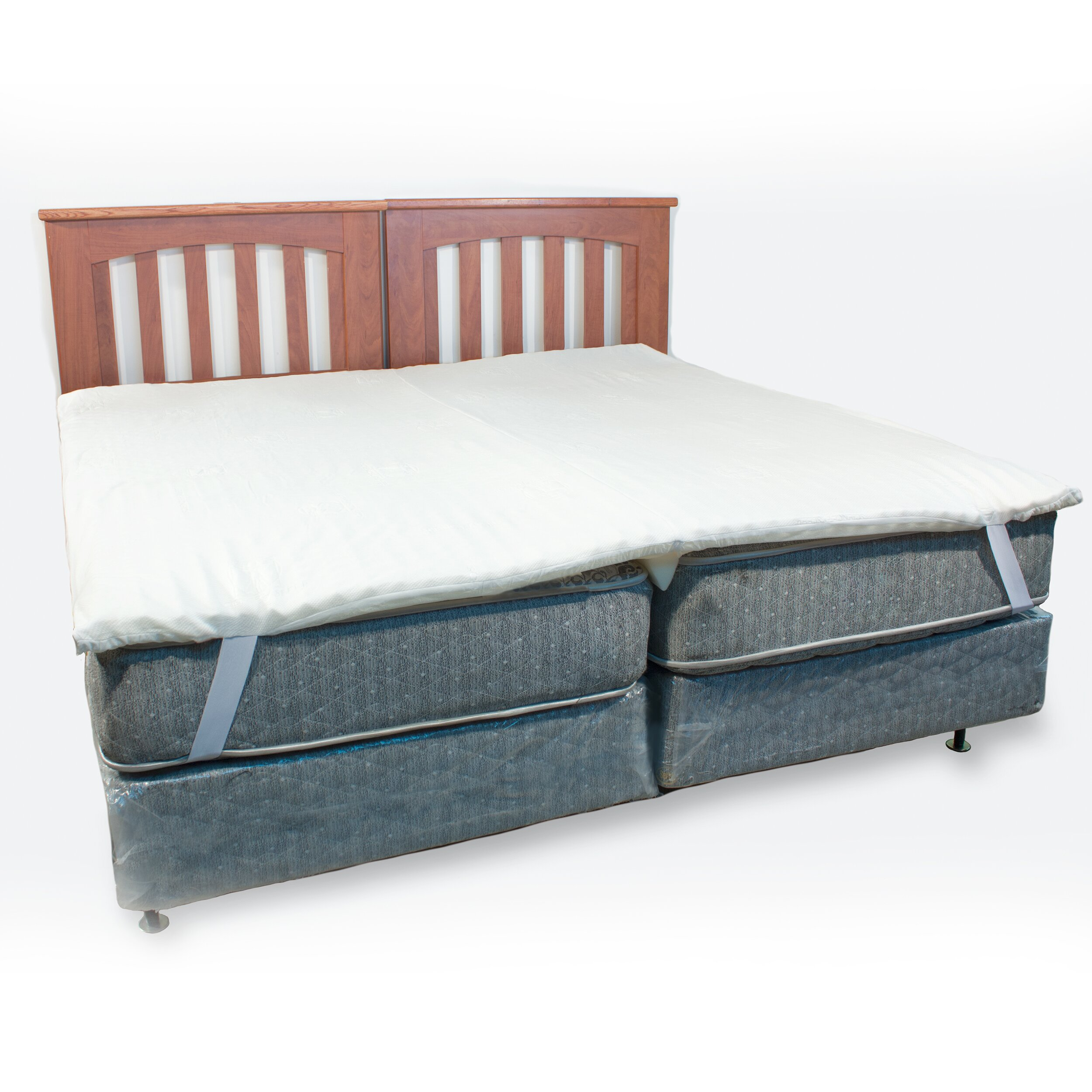 Science Of Sleep The King Maker Foam Mattress Reviews Wayfair