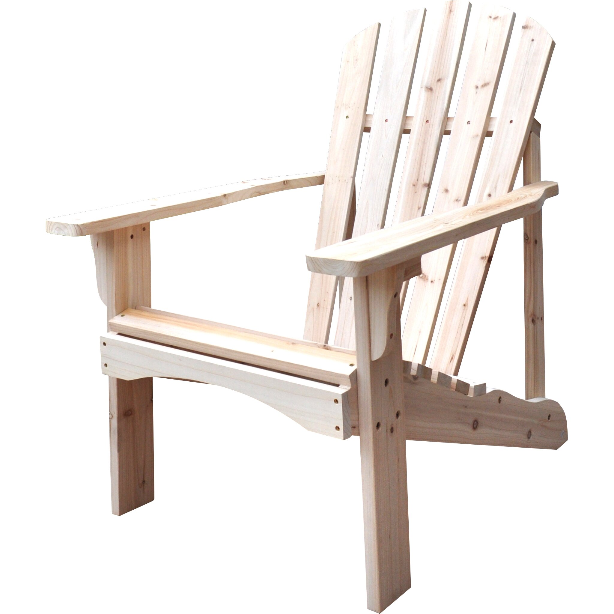 Shine Company Inc Rockport Adirondack Chair Reviews