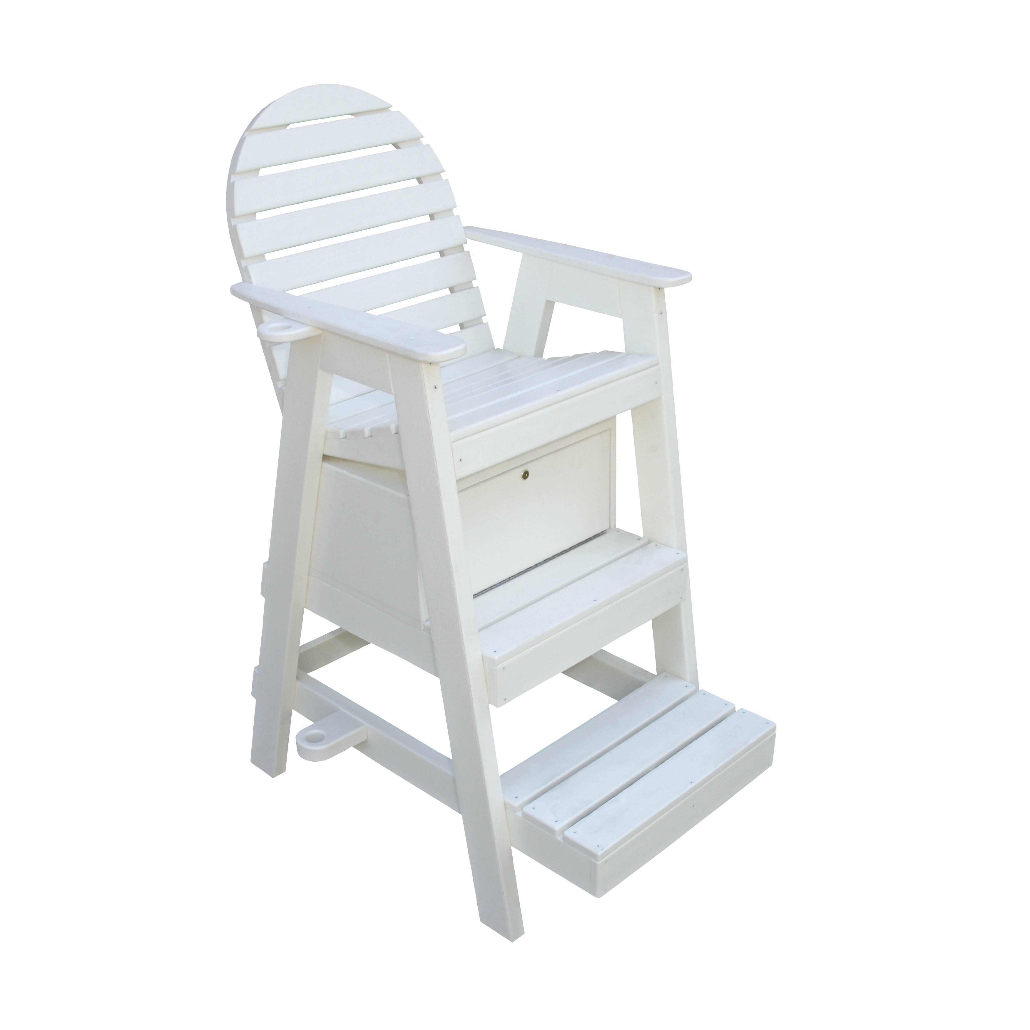 Eagle One Lifeguard Bar Stool Wayfair