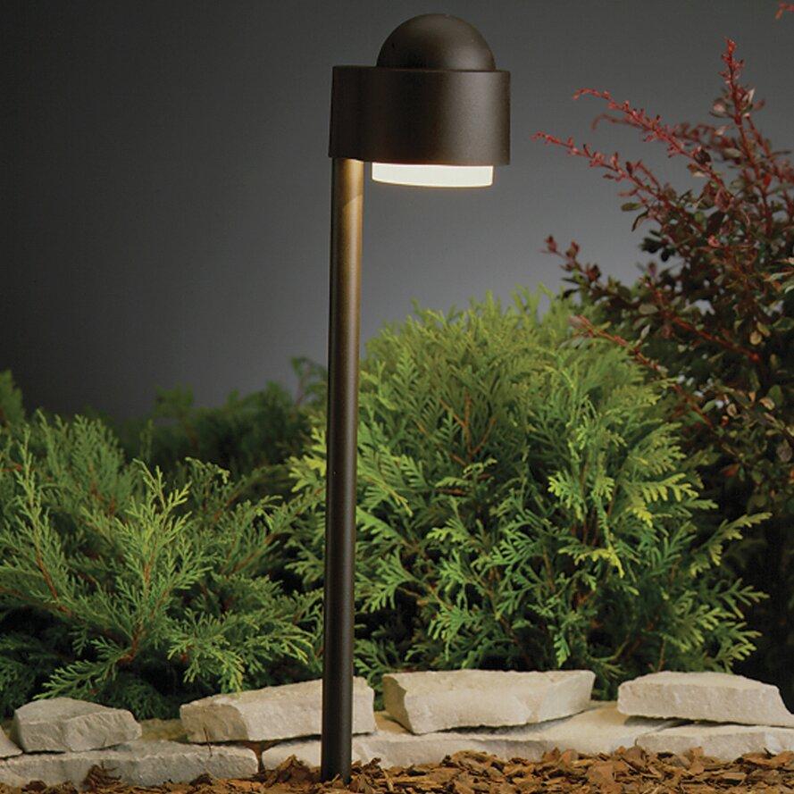 Kichler Landscape Lighting Reviews : Kichler simplicity light led pathway reviews