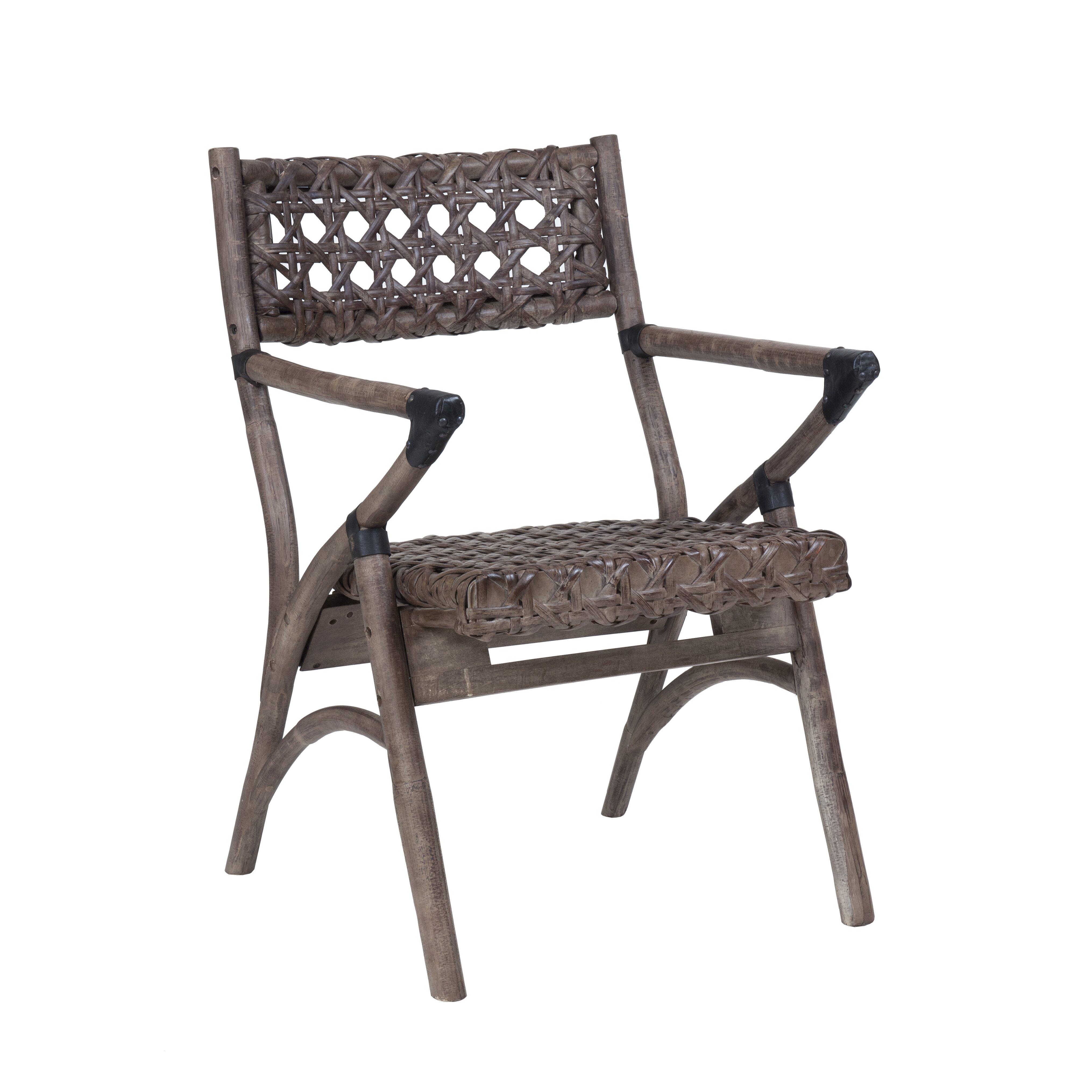 World Market Furniture Reviews: Jeffan Sahara Folding Arm Chair & Reviews