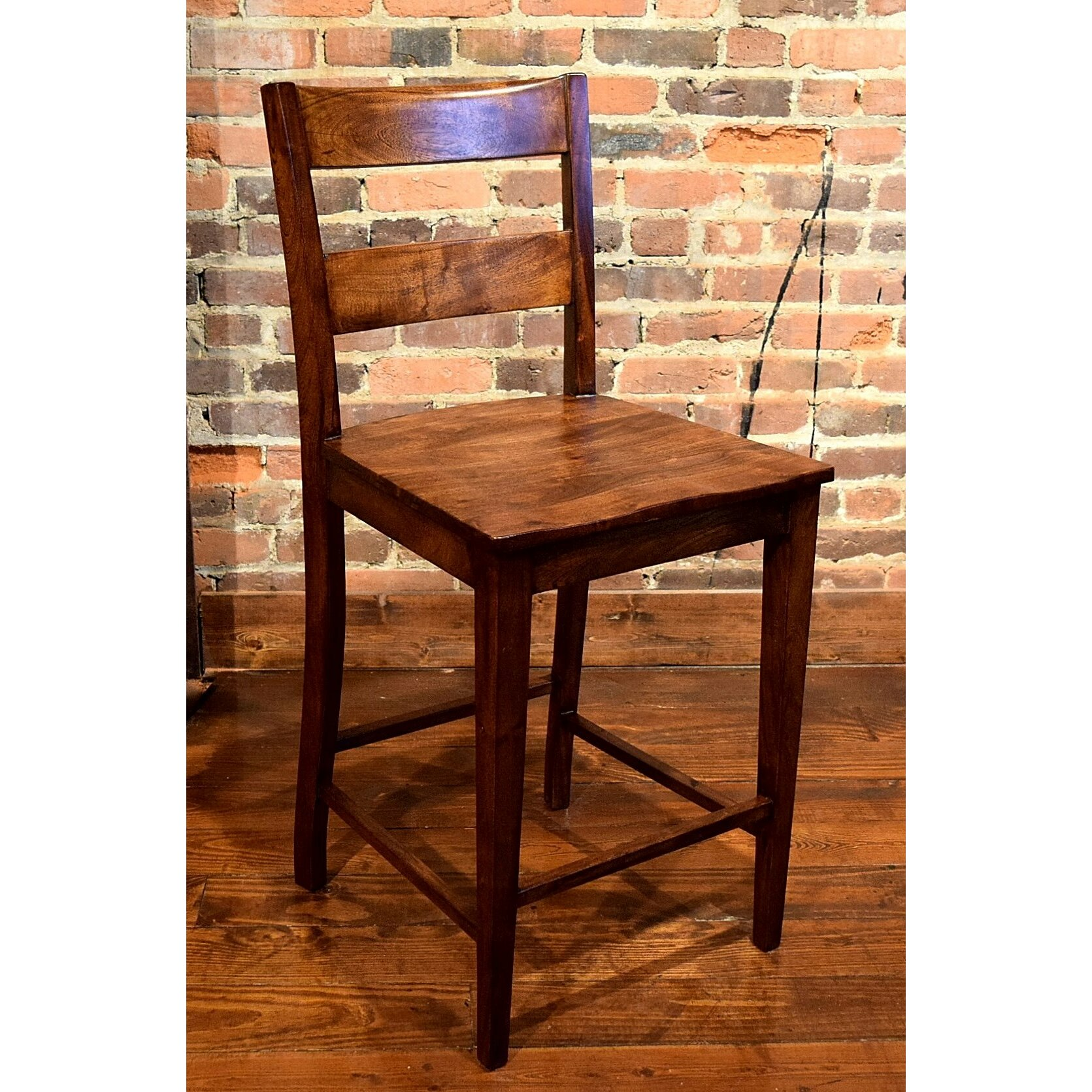 William Sheppee Sonoma 24 Quot Bar Stool Wayfair