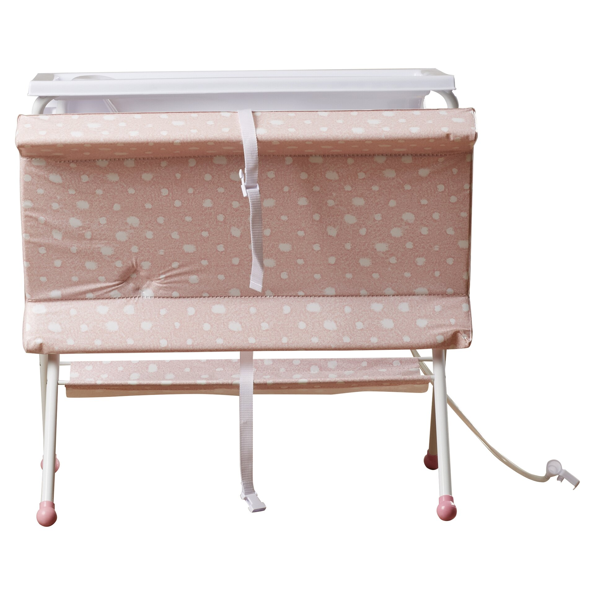 Baby Diego Bathinette Baby Bath Changing Table Combo