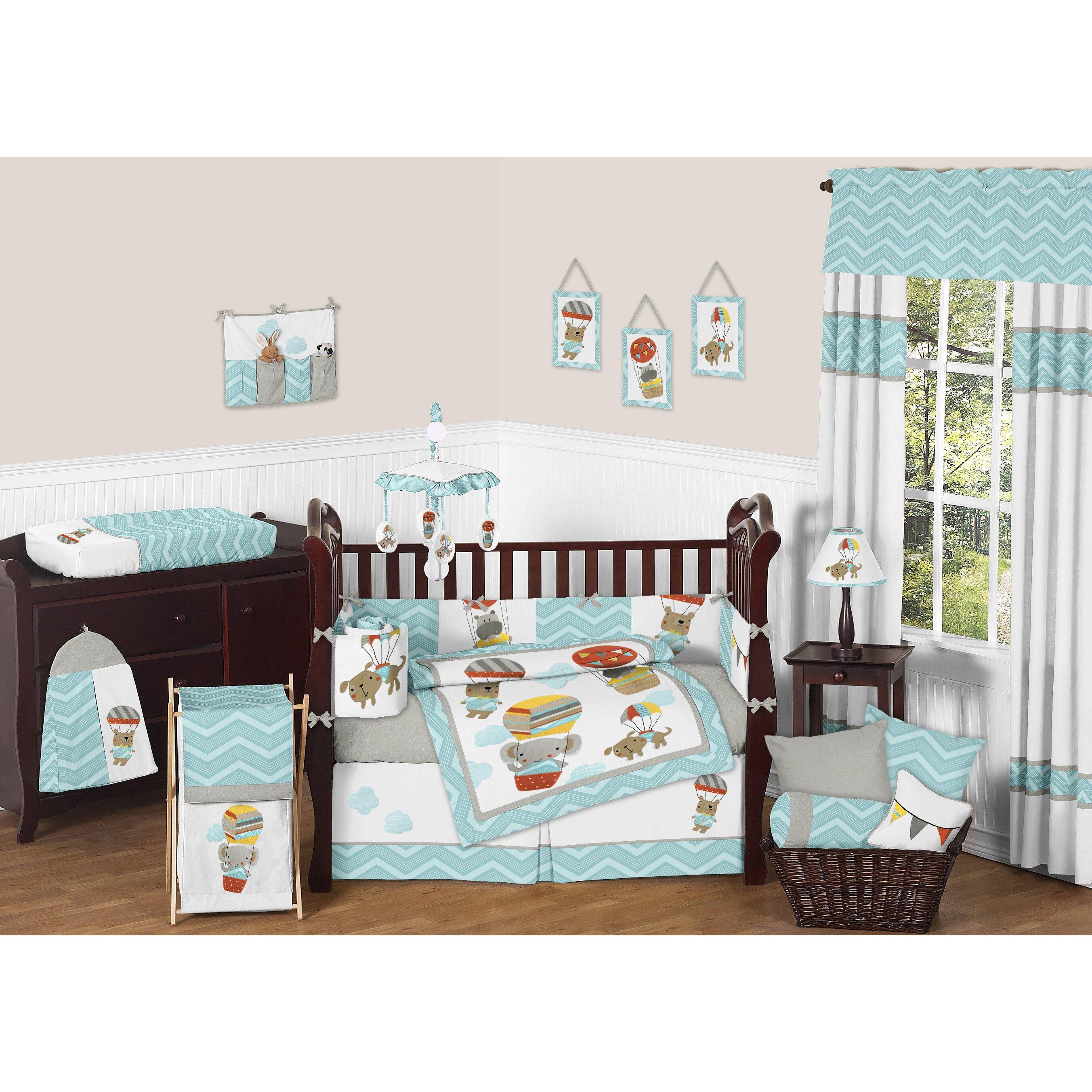 Sweet Jojo Crib Bedding 28 Images Sweet Jojo Designs Elizabeth Crib Bedding Collection