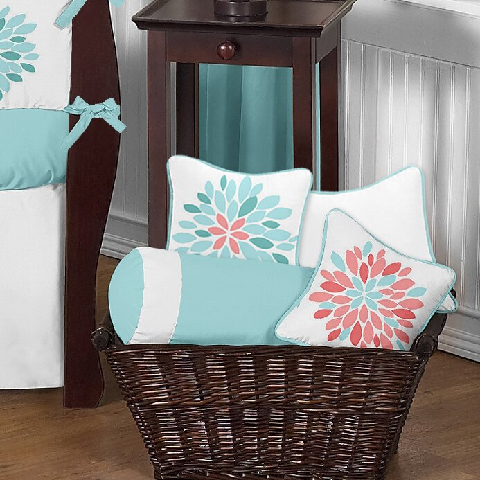 79 Handpicked Dining Room Ideas For Sweet Home: Sweet Jojo Designs Emma Body Pillowcase & Reviews