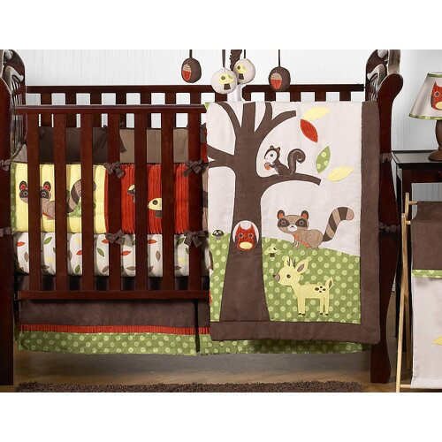 Low Price Baby Crib Bedding