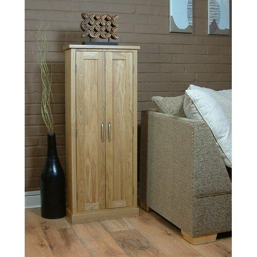 baumhaus mobel oak multimedia cabinet baumhaus mobel oak 2